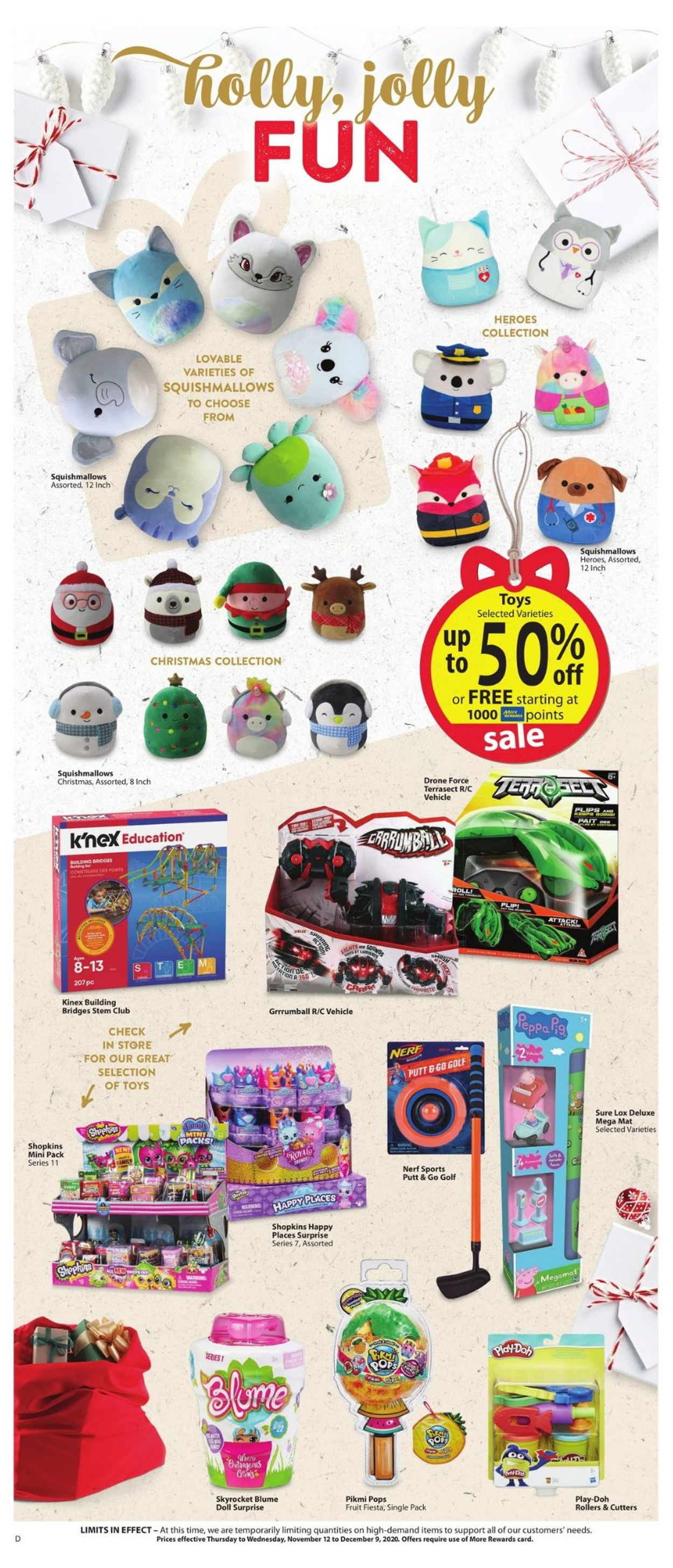 Save-On-Foods Flyer - 11/19-11/25/2020 (Page 21)