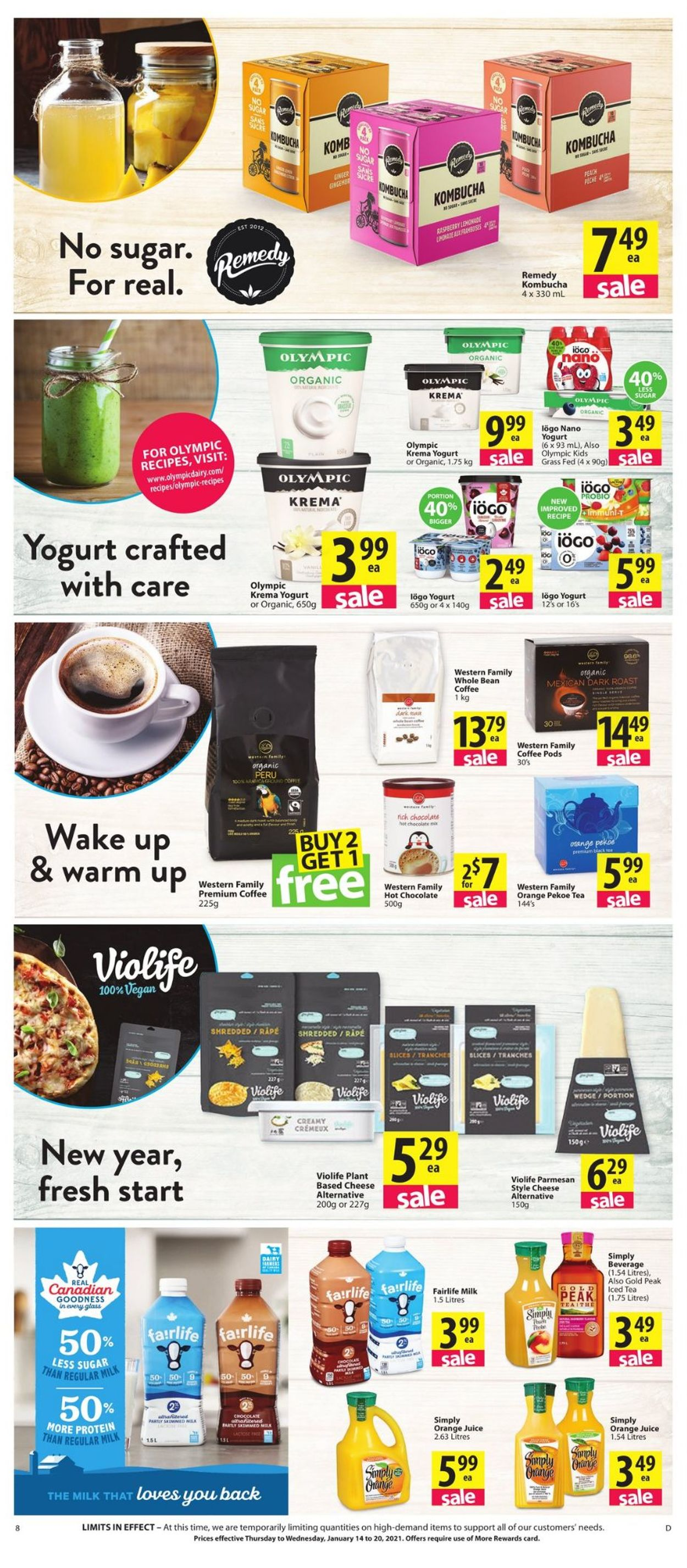 Save-On-Foods Flyer - 01/14-01/20/2021 (Page 8)