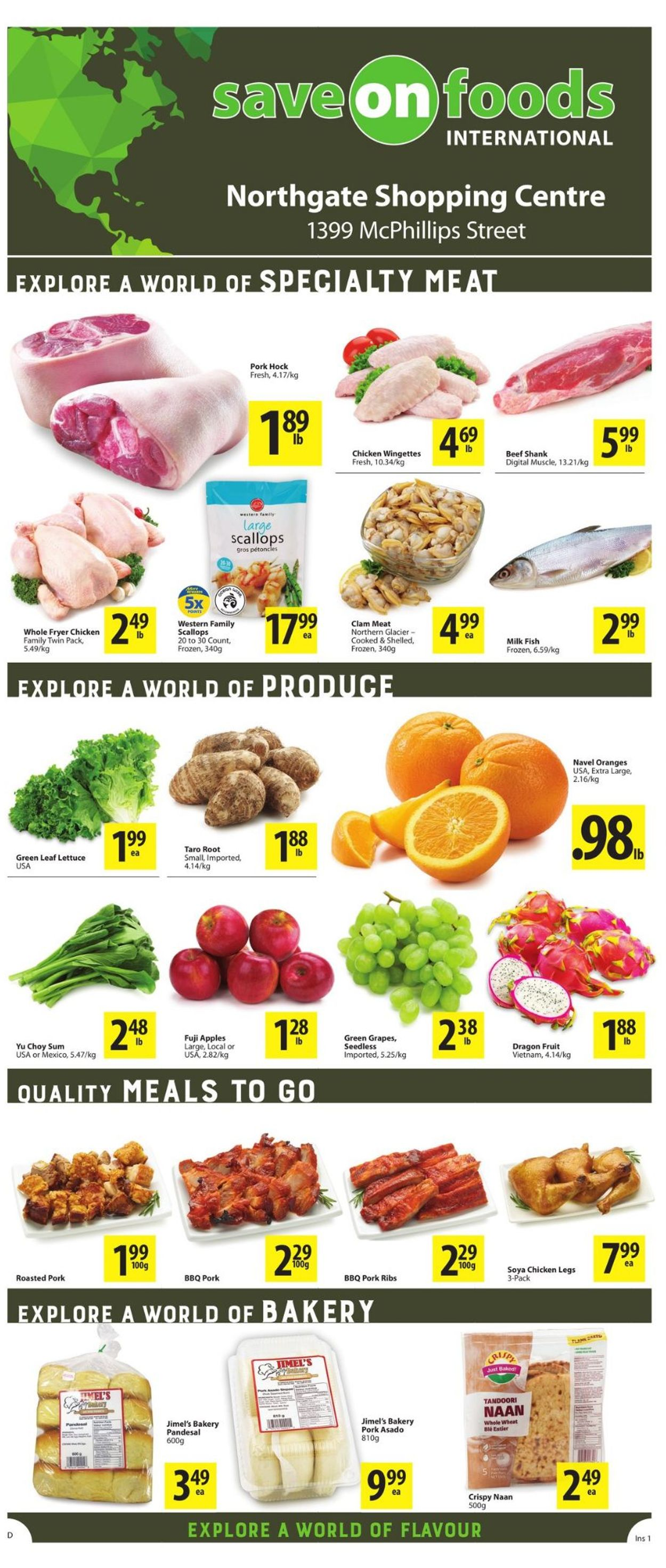 Save-On-Foods Flyer - 01/28-02/03/2021 (Page 15)