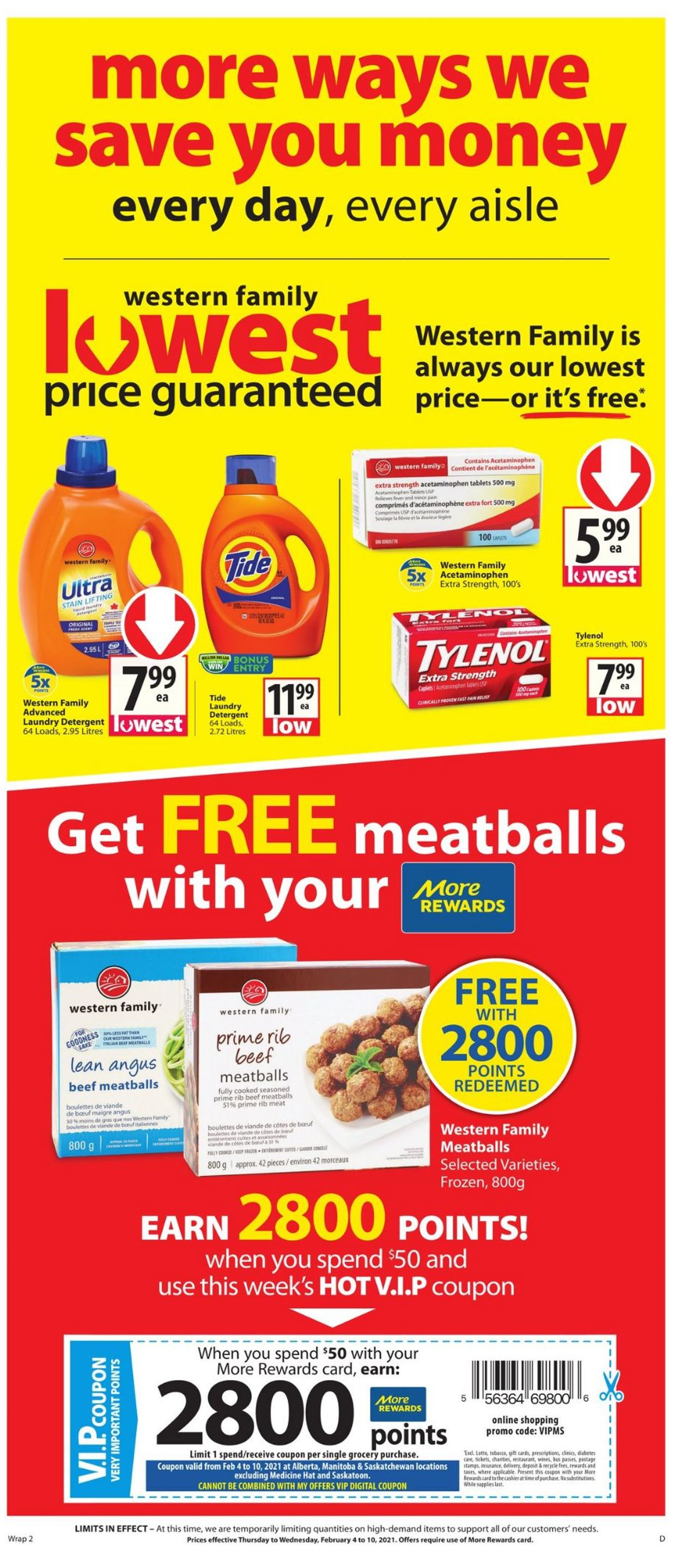 Save-On-Foods Flyer - 02/04-02/10/2021 (Page 2)