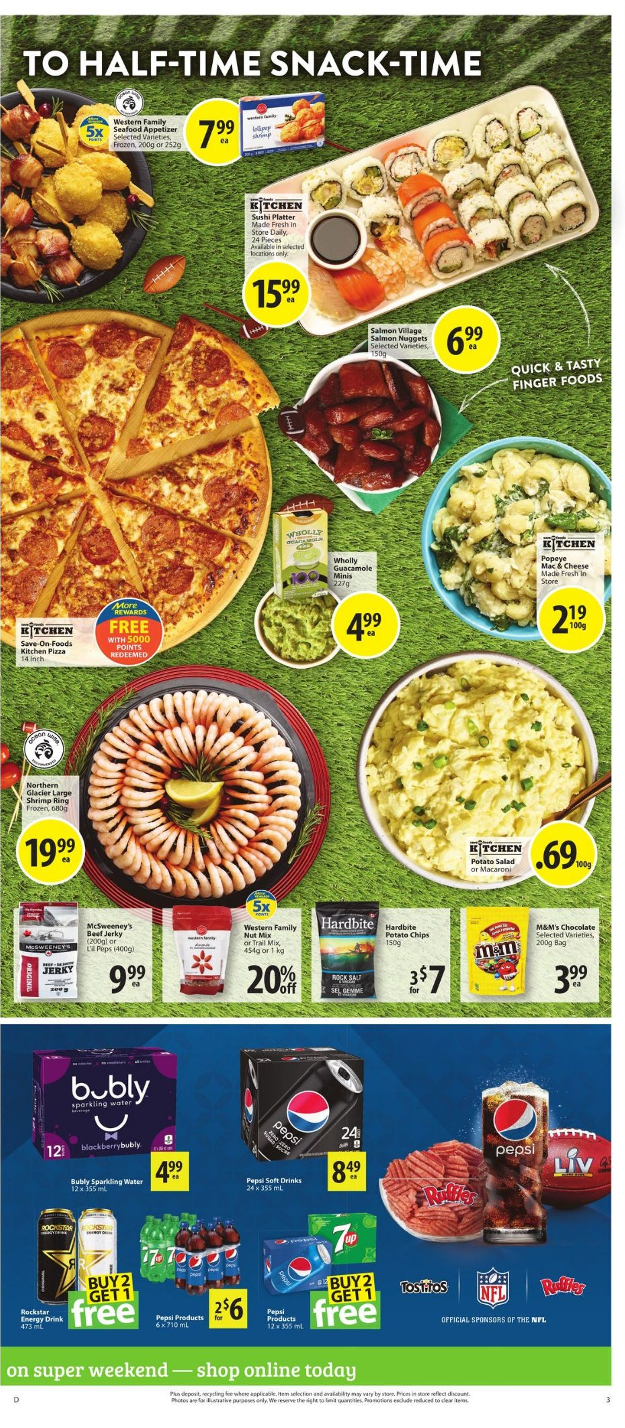 Save-On-Foods Flyer - 02/04-02/10/2021 (Page 5)