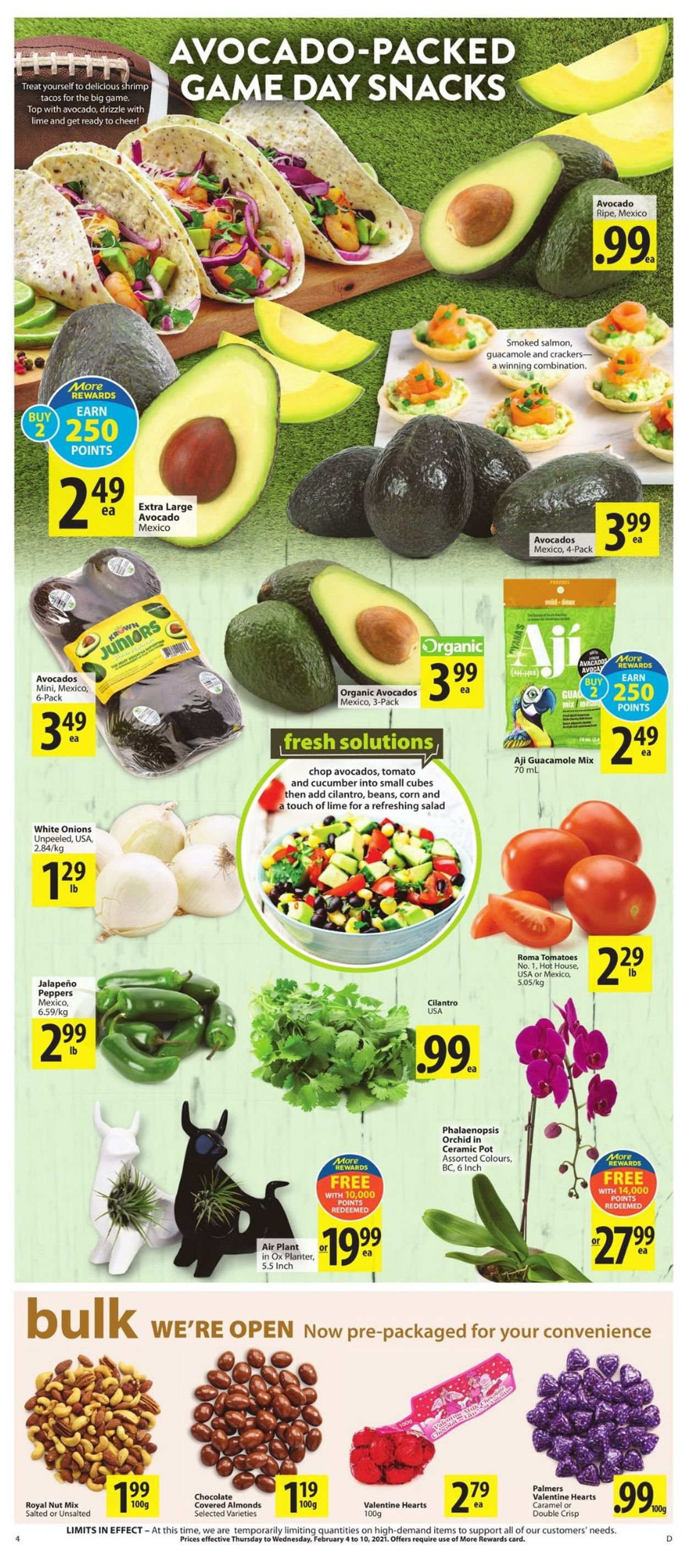 Save-On-Foods Flyer - 02/04-02/10/2021 (Page 6)