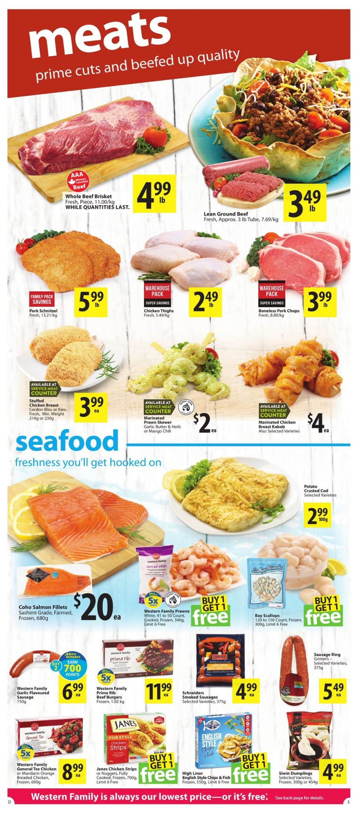 Save-On-Foods Flyer - 02/04-02/10/2021 (Page 7)