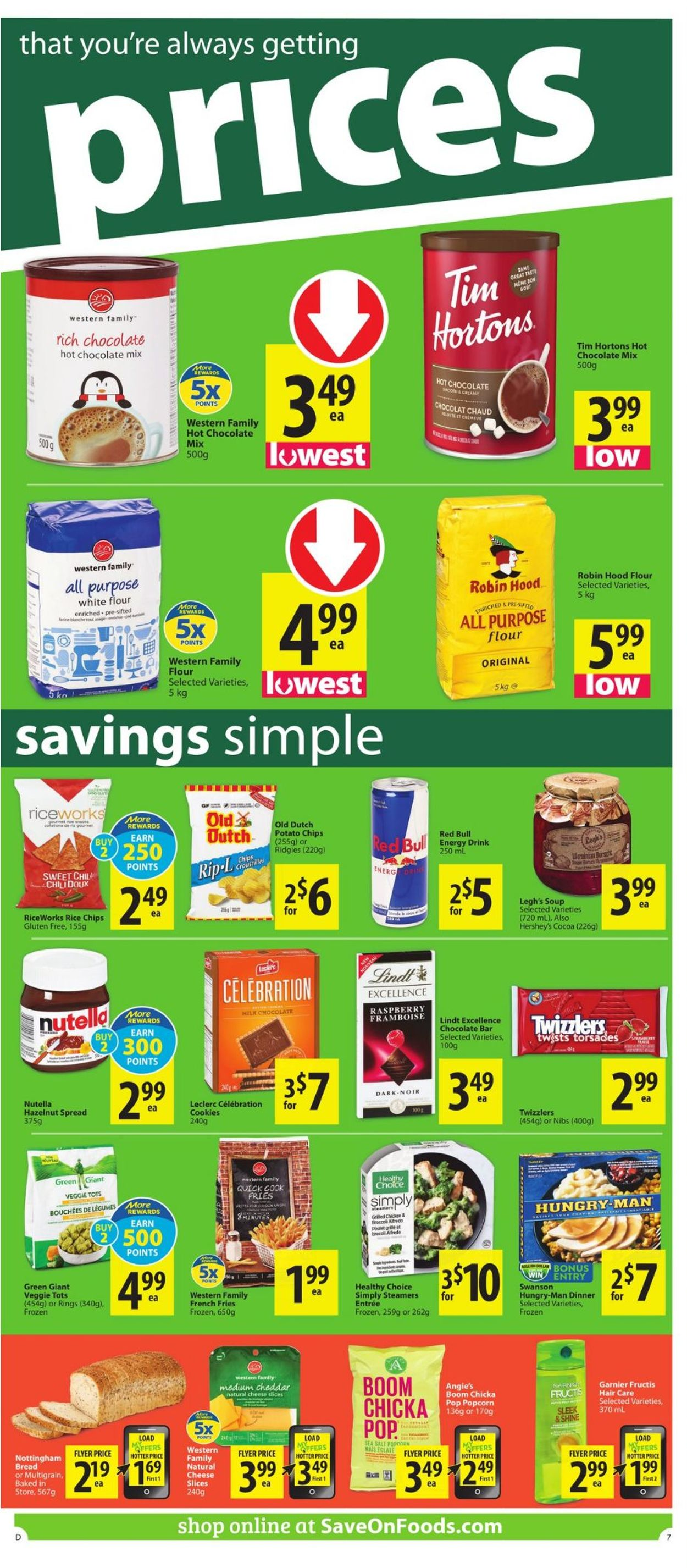 Save-On-Foods Flyer - 02/11-02/17/2021 (Page 11)