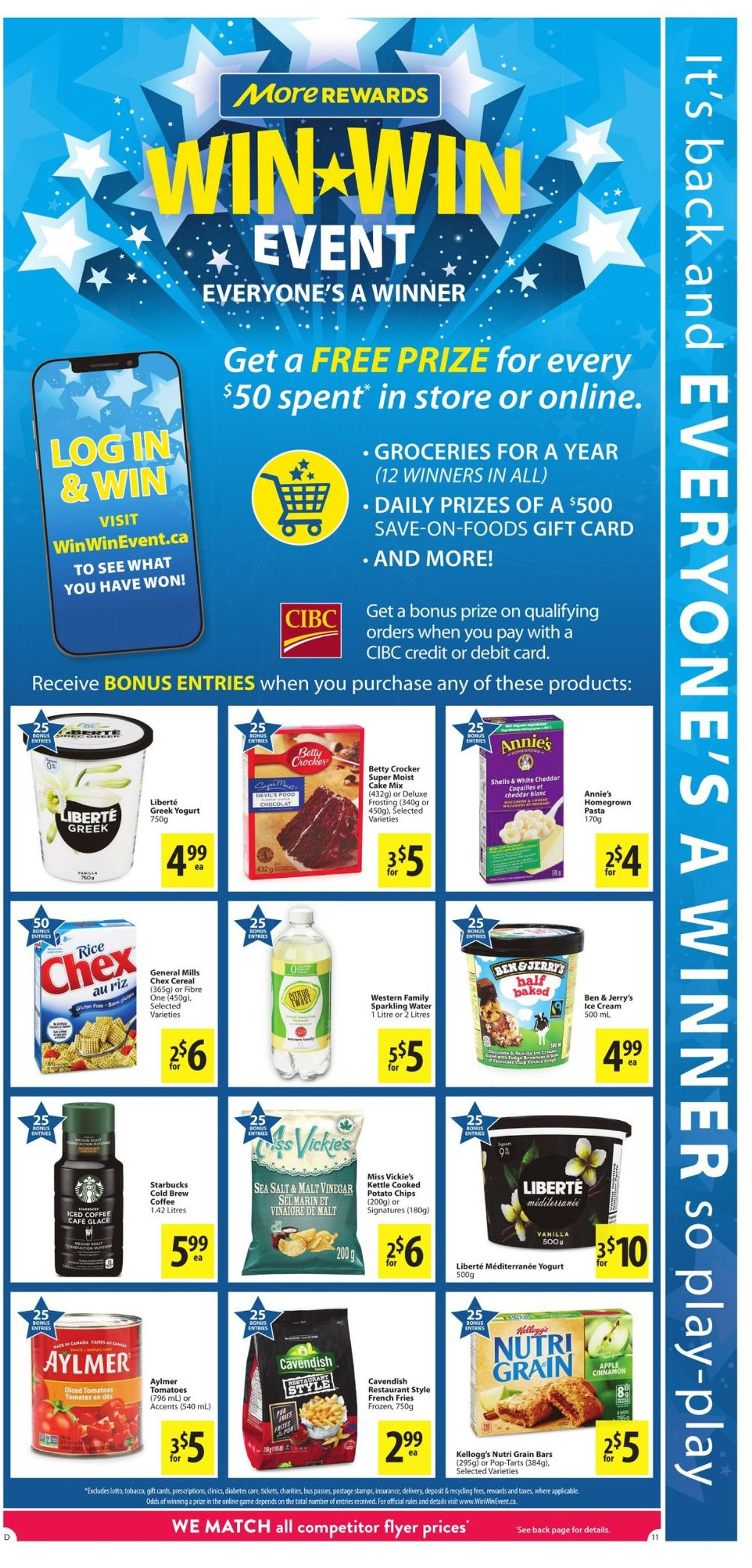 Save-On-Foods Flyer - 03/04-03/10/2021 (Page 11)