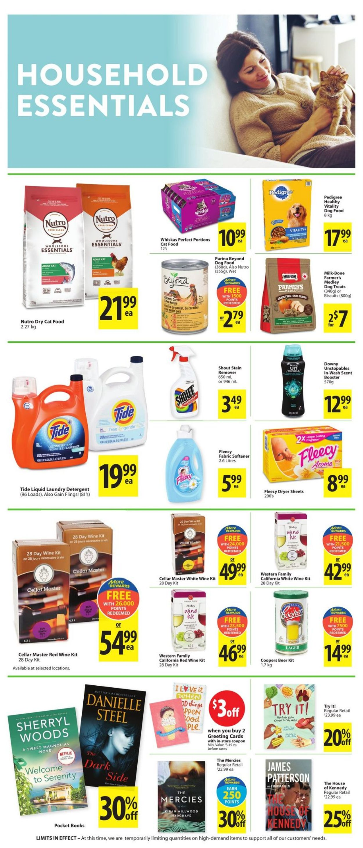 Save-On-Foods Flyer - 03/04-03/10/2021 (Page 13)
