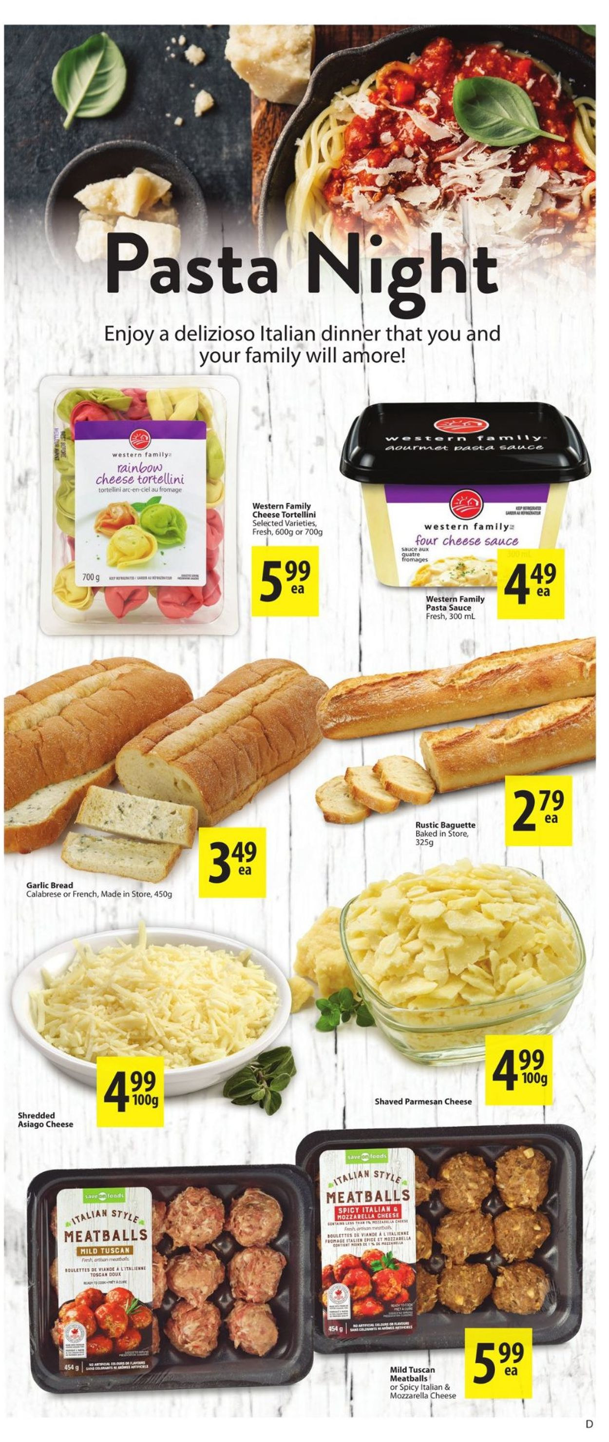 Save-On-Foods Flyer - 03/04-03/10/2021 (Page 14)