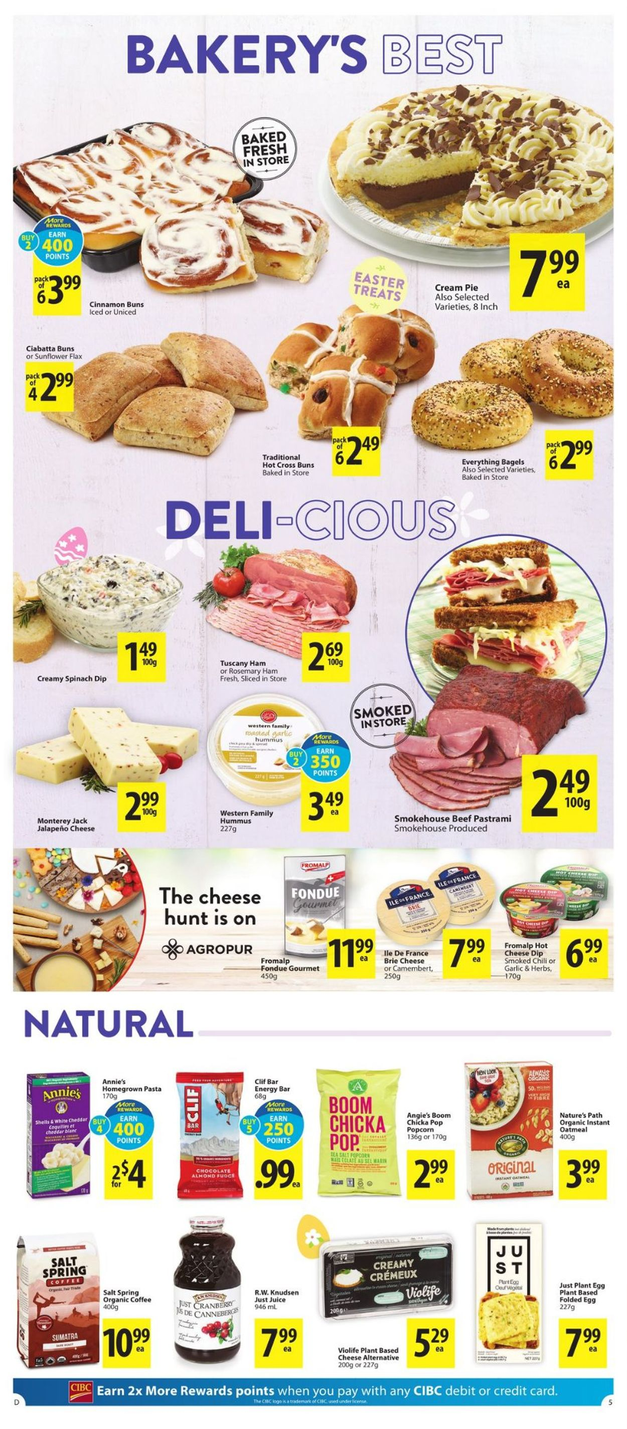 Save-On-Foods Flyer - 03/25-03/31/2021 (Page 5)