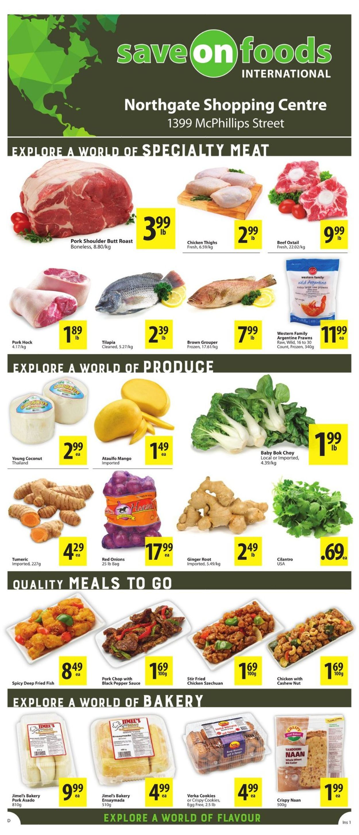 Save-On-Foods Flyer - 04/08-04/14/2021 (Page 13)