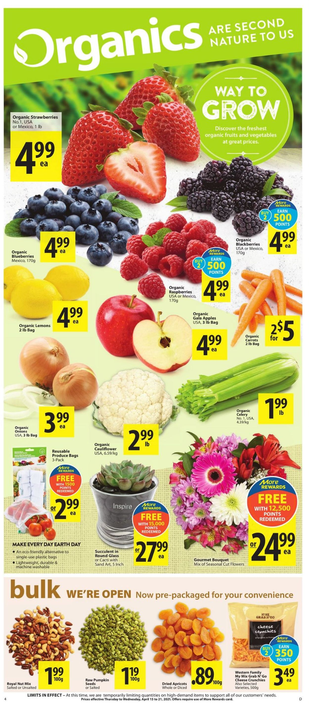 Save-On-Foods Flyer - 04/15-04/21/2021 (Page 4)