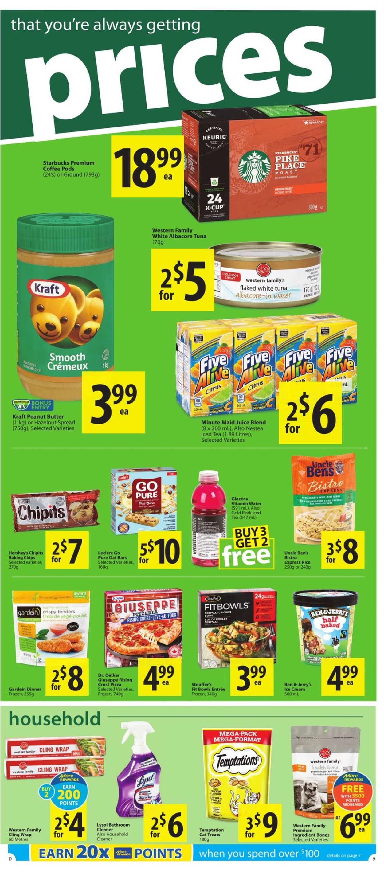 Save-On-Foods Flyer - 04/15-04/21/2021 (Page 9)