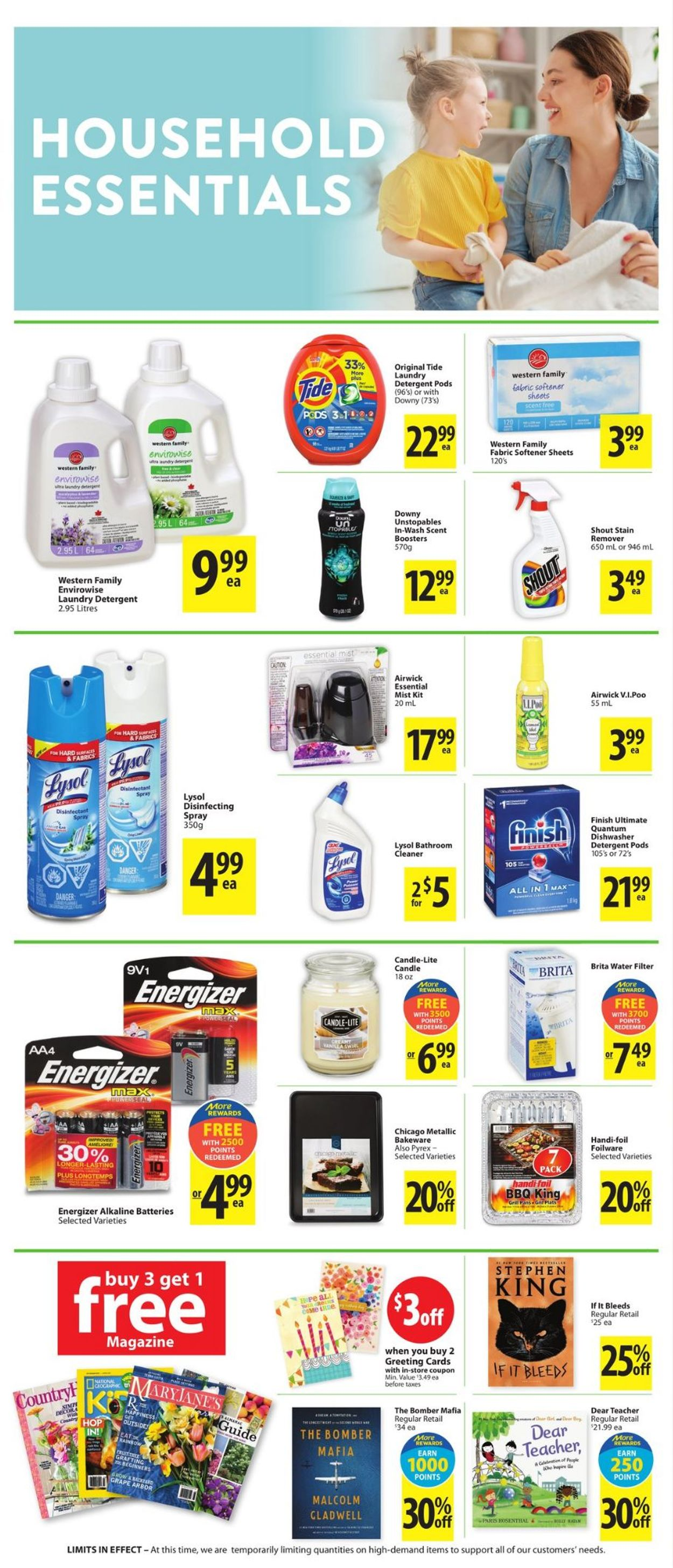 Save-On-Foods Flyer - 04/15-04/21/2021 (Page 17)