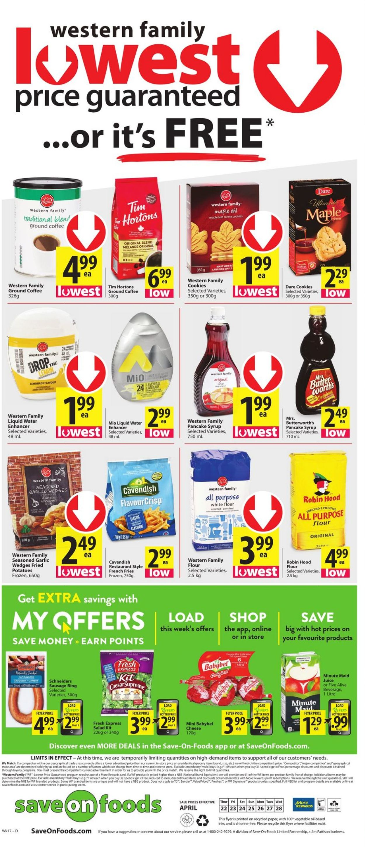 Save-On-Foods Flyer - 04/22-04/28/2021 (Page 12)
