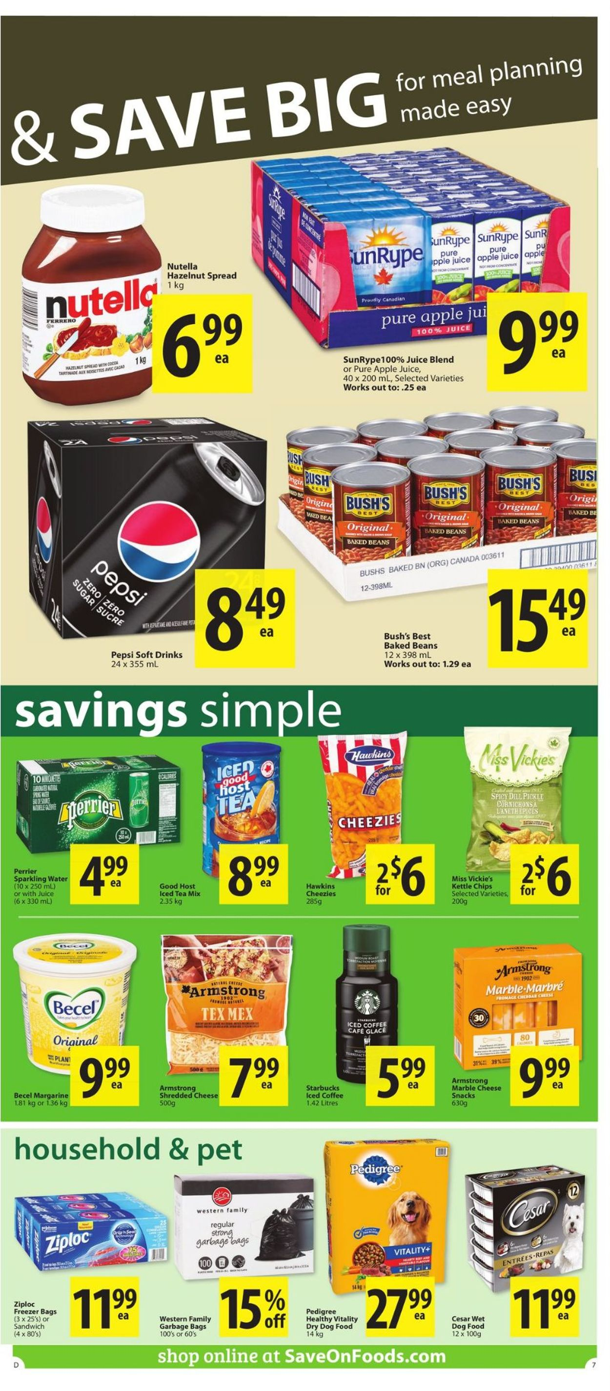 Save-On-Foods Flyer - 04/29-05/05/2021 (Page 9)