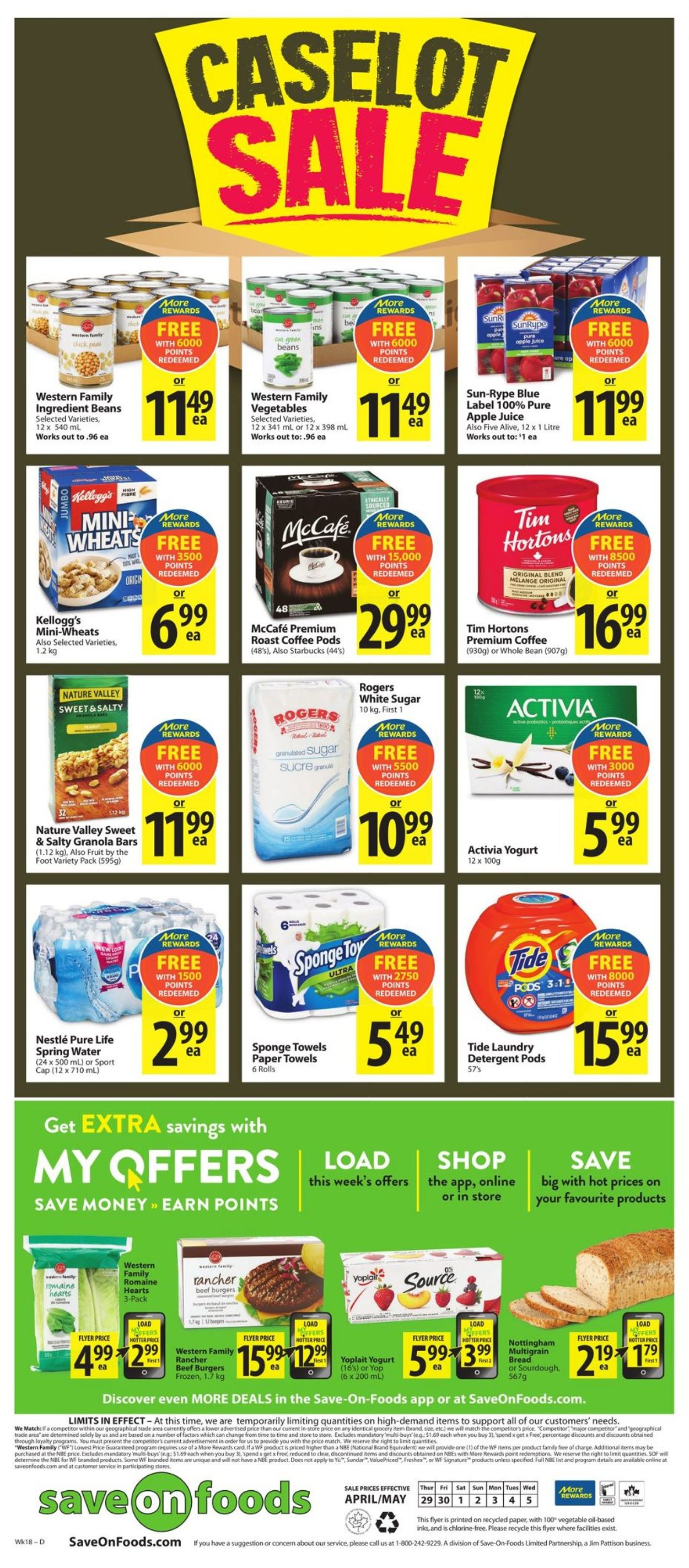 Save-On-Foods Flyer - 04/29-05/05/2021 (Page 16)