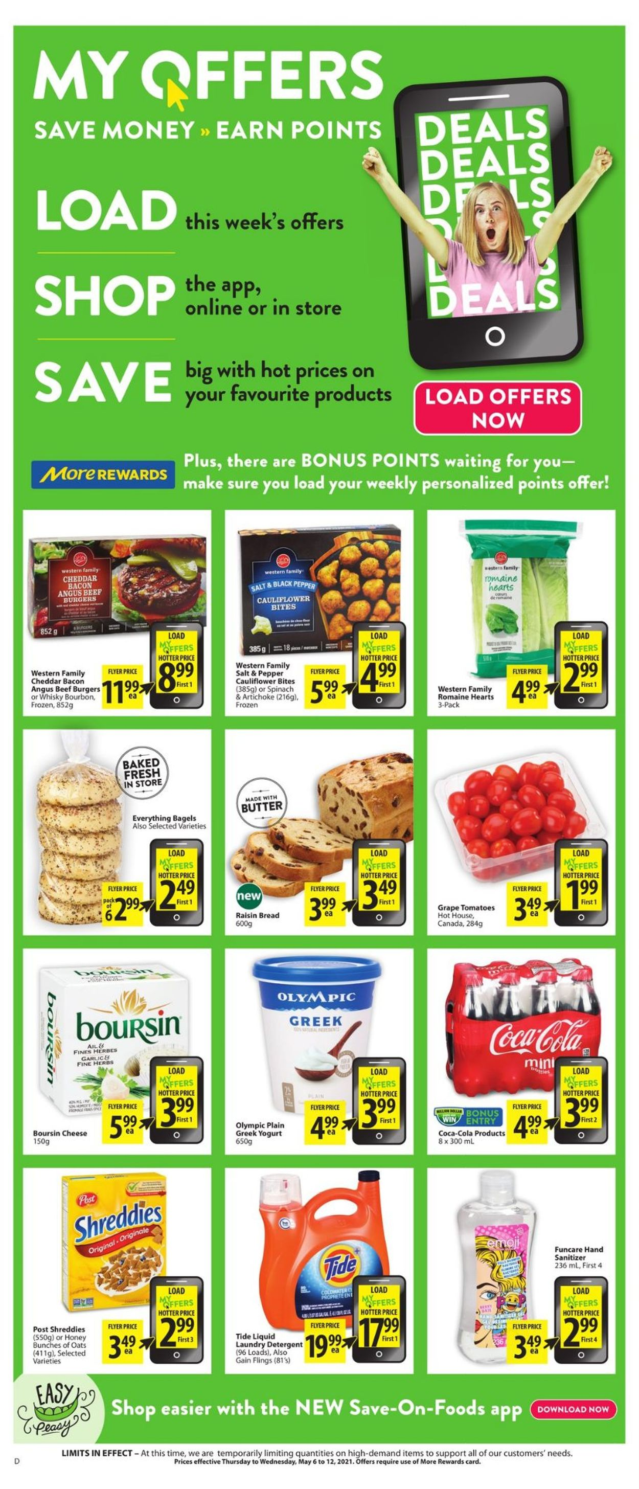 Save-On-Foods Flyer - 05/06-05/12/2021 (Page 17)