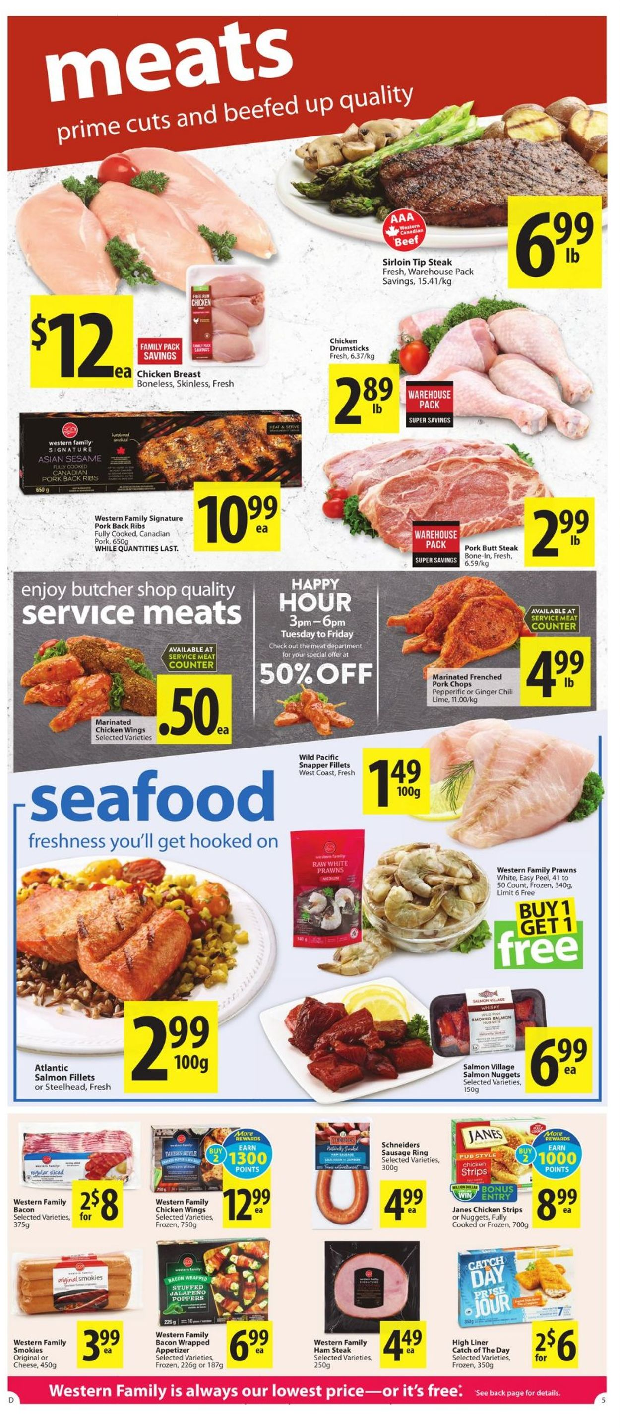 Save-On-Foods Flyer - 05/13-05/19/2021 (Page 9)