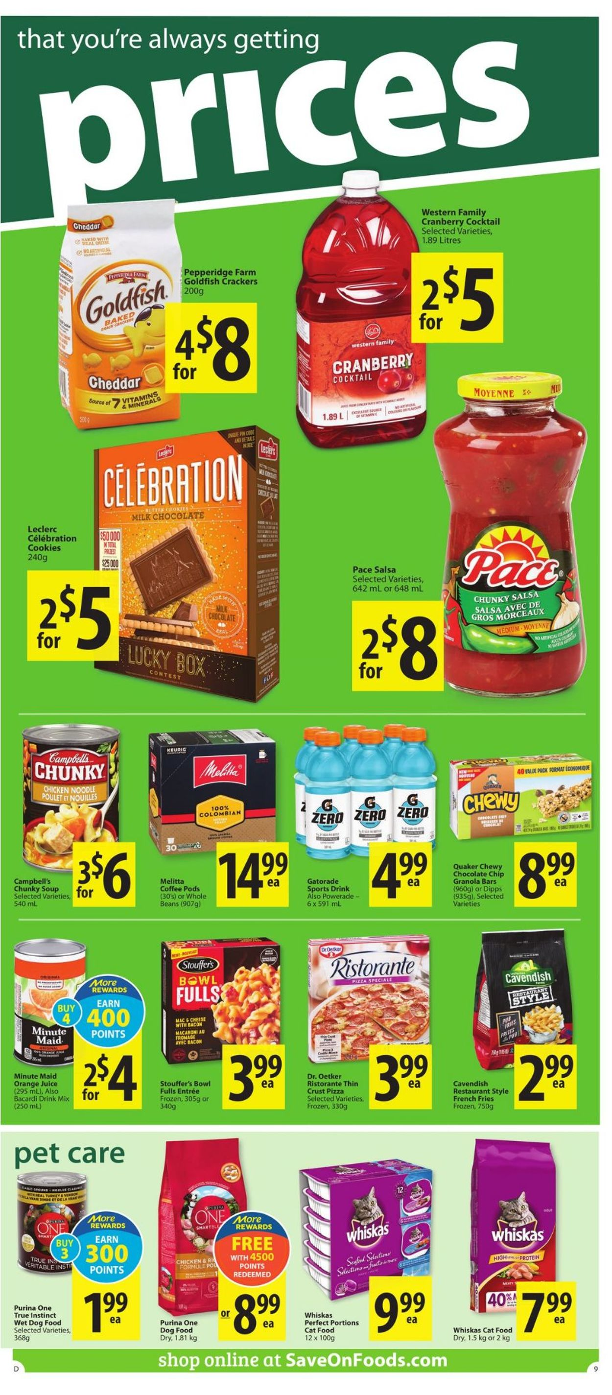 Save-On-Foods Flyer - 05/20-05/26/2021 (Page 11)