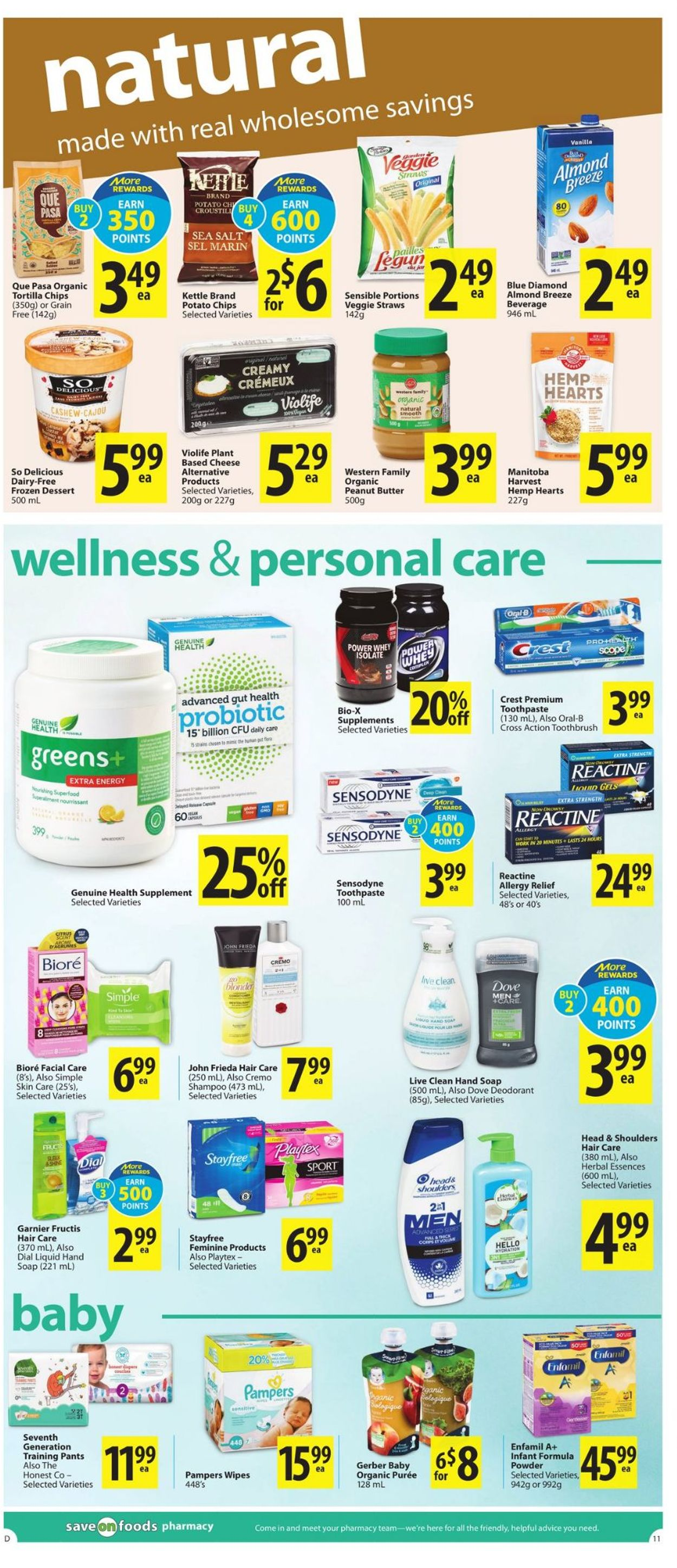 Save-On-Foods Flyer - 05/20-05/26/2021 (Page 13)