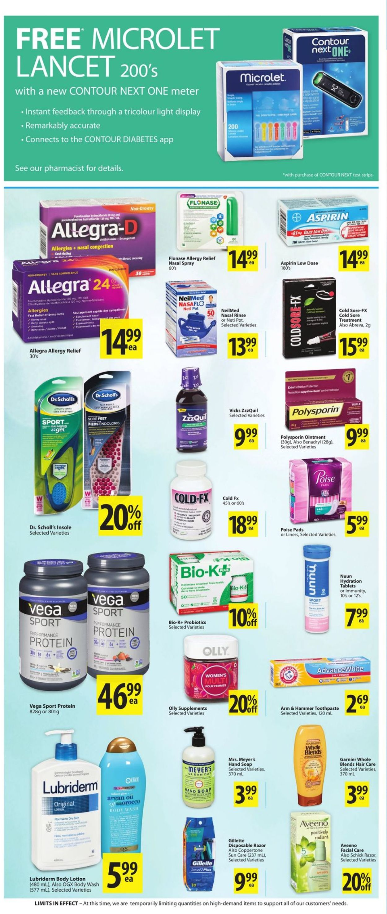 Save-On-Foods Flyer - 05/20-05/26/2021 (Page 19)