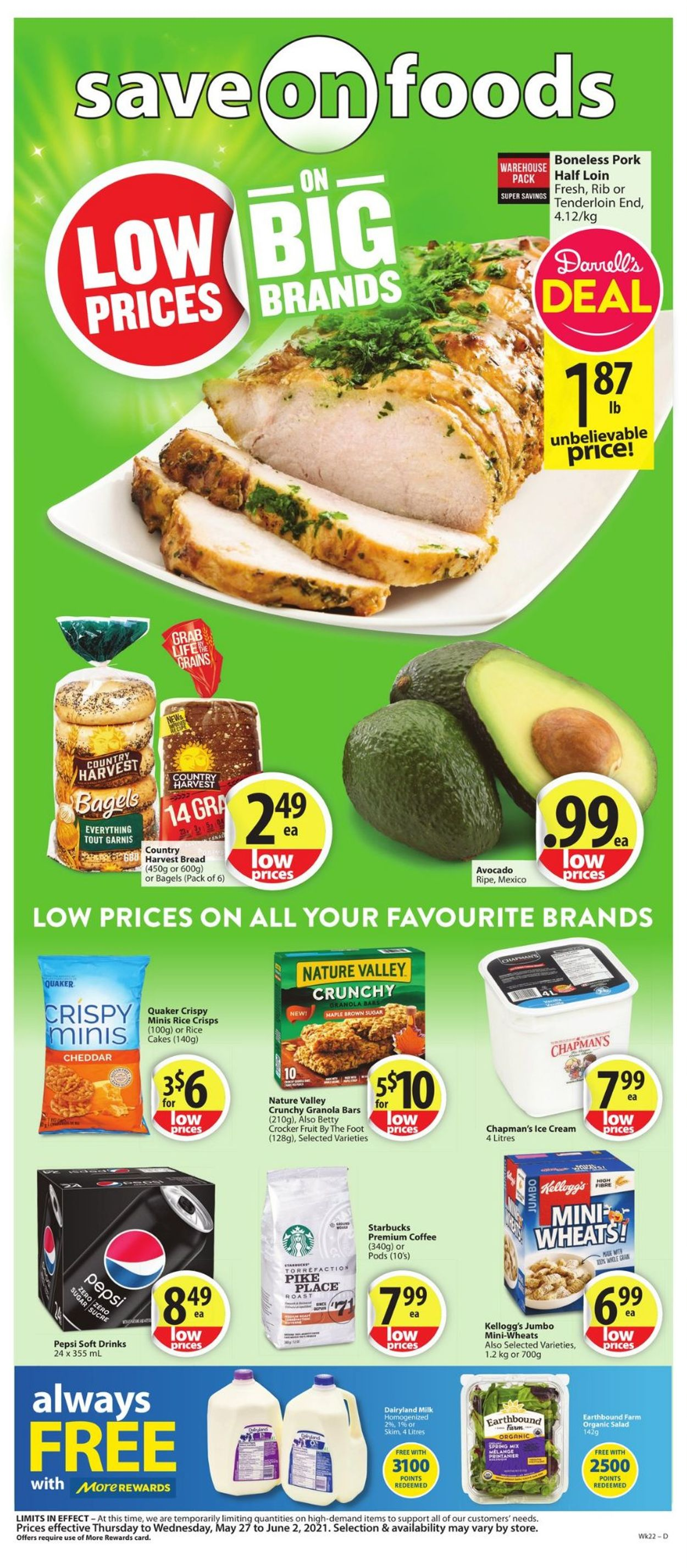 Save-On-Foods Flyer - 05/27-06/02/2021 (Page 3)