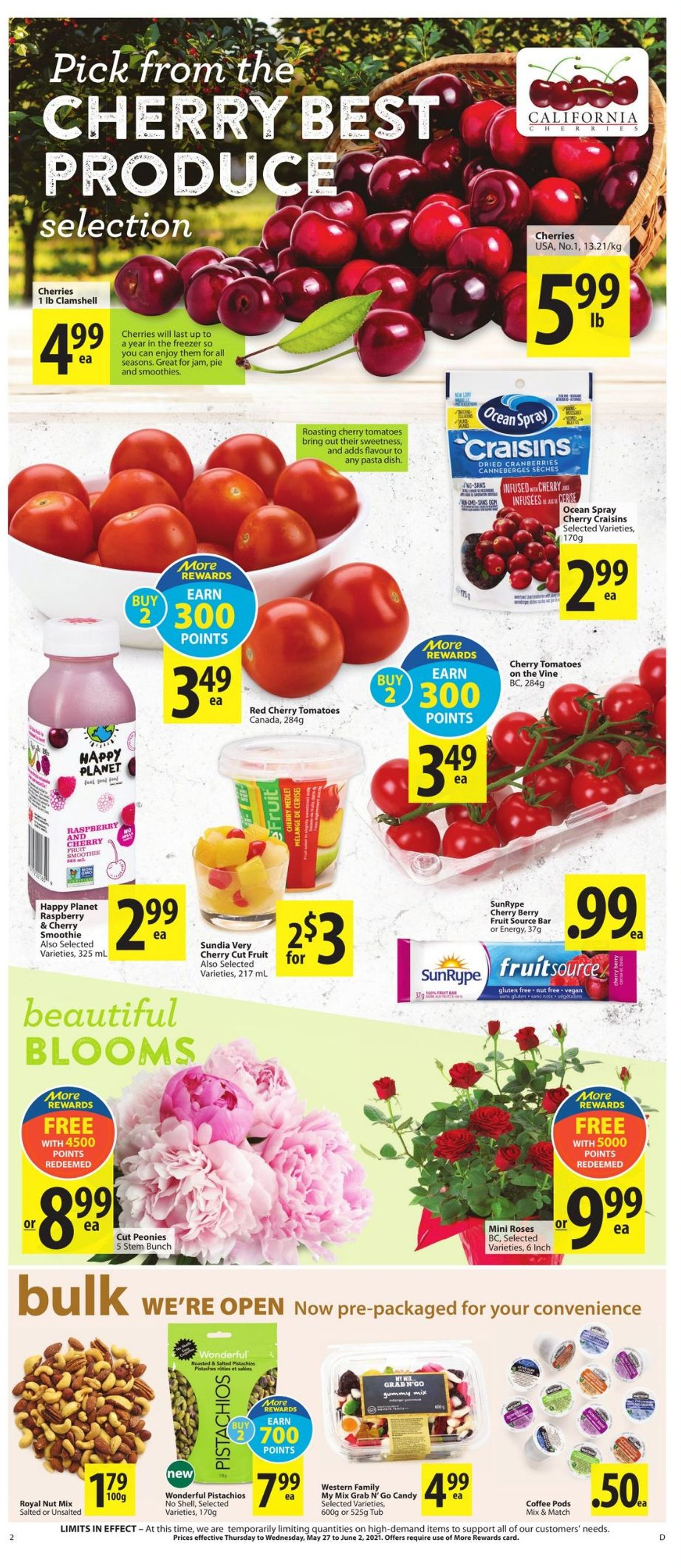 Save-On-Foods Flyer - 05/27-06/02/2021 (Page 4)