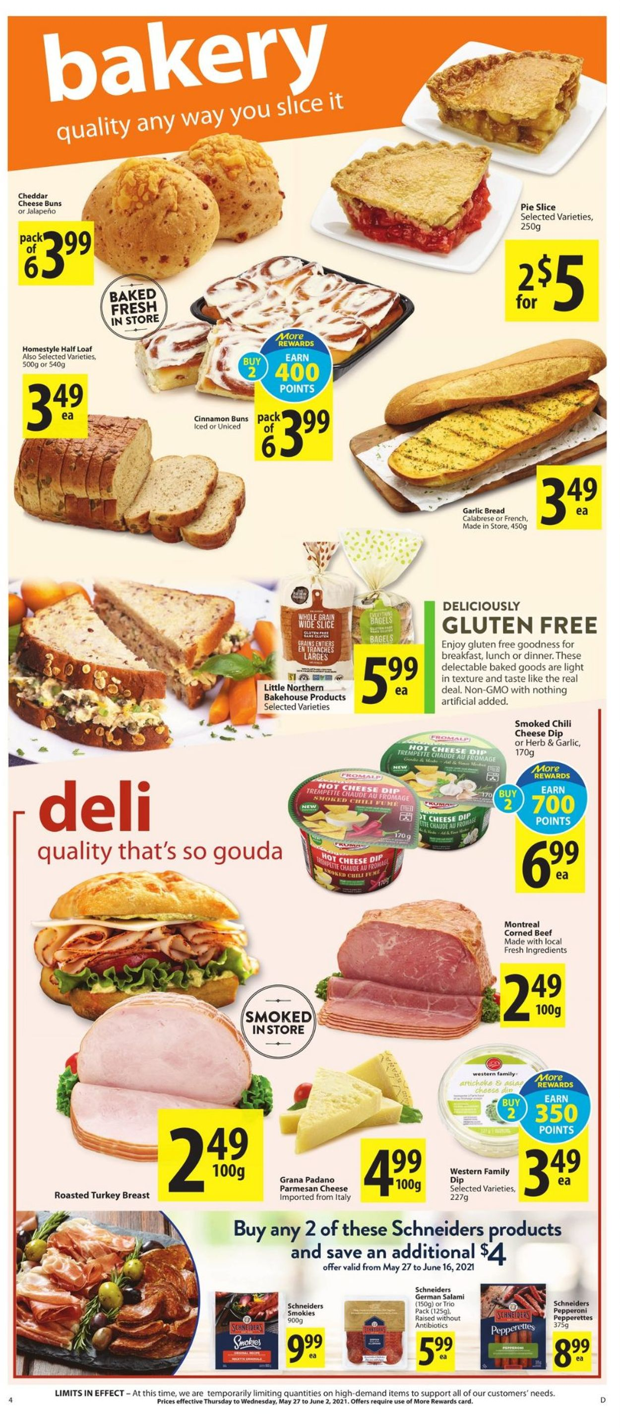 Save-On-Foods Flyer - 05/27-06/02/2021 (Page 6)