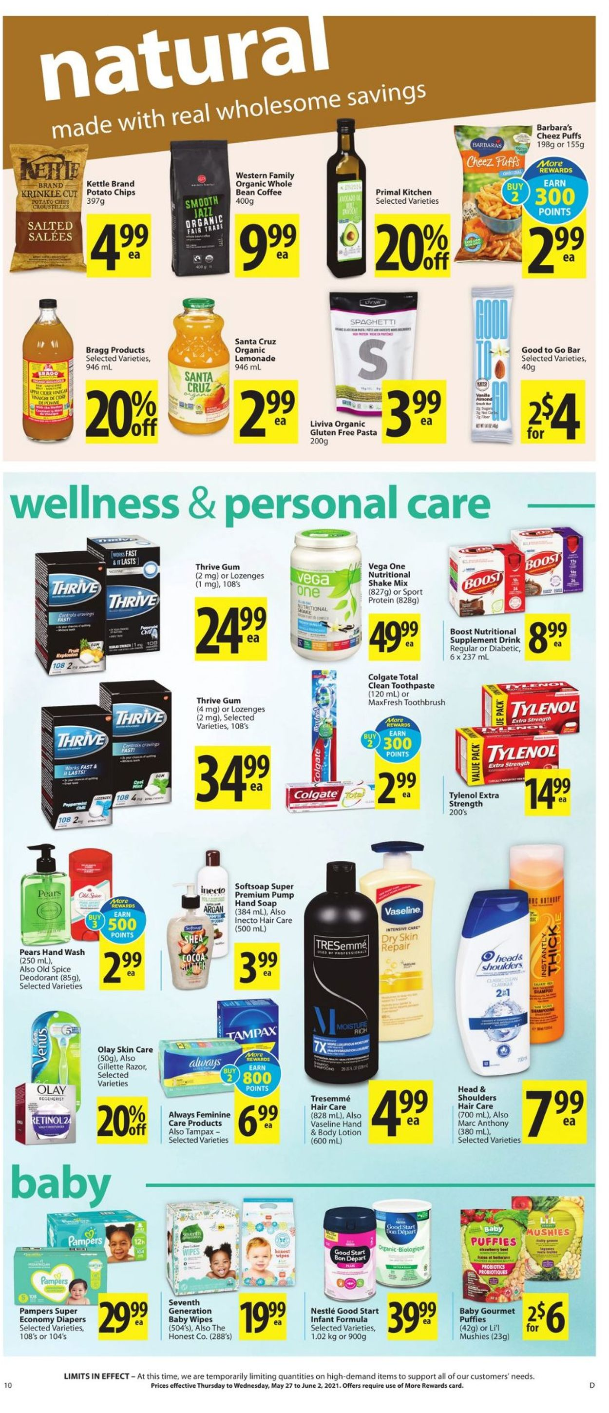 Save-On-Foods Flyer - 05/27-06/02/2021 (Page 12)