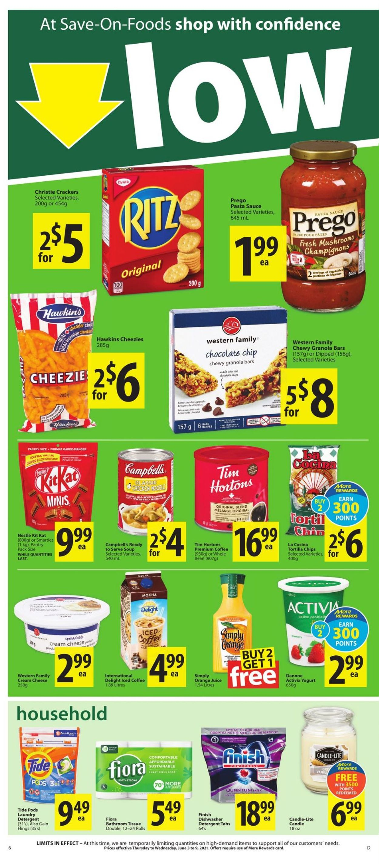 Save-On-Foods Flyer - 06/03-06/09/2021 (Page 8)