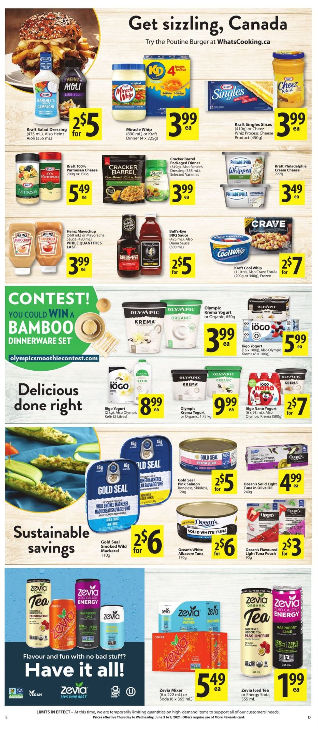 Save-On-Foods Flyer - 06/03-06/09/2021 (Page 10)