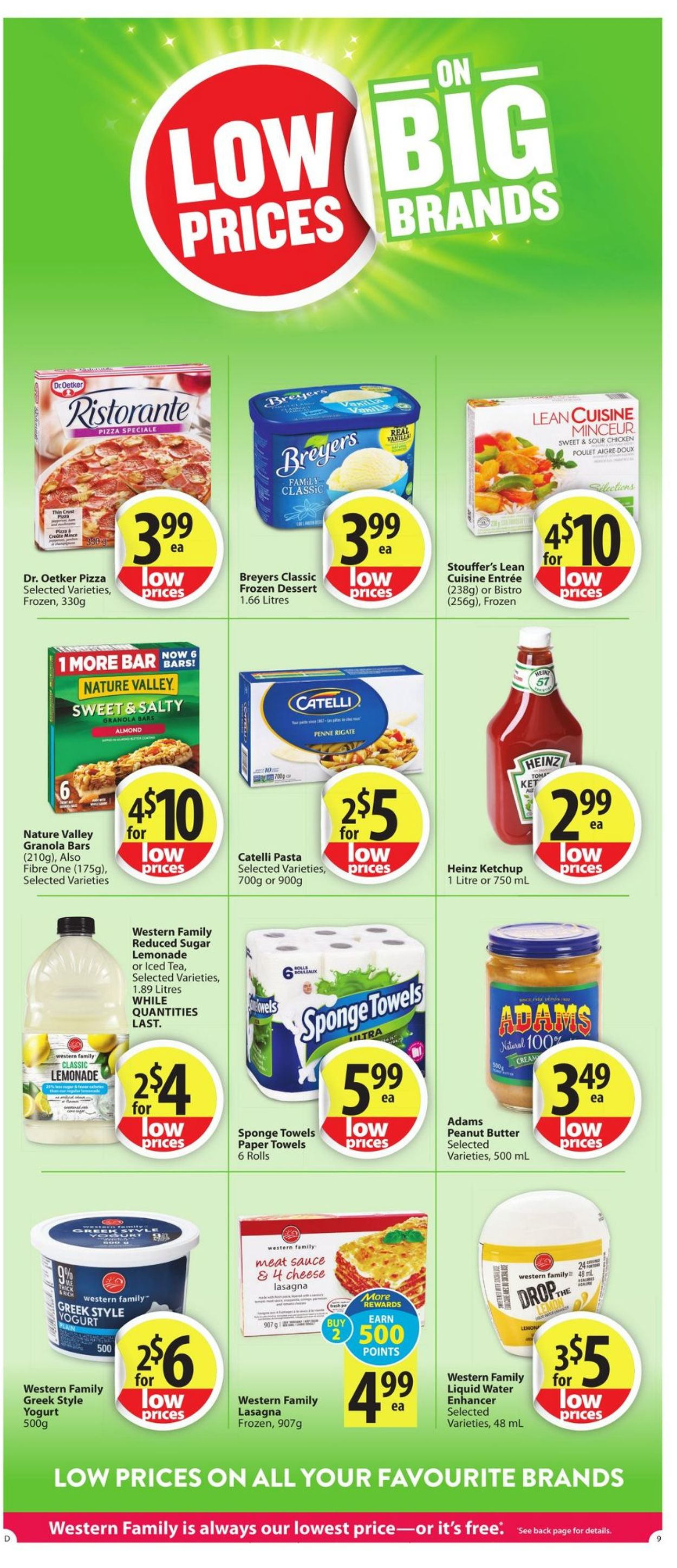 Save-On-Foods Flyer - 06/03-06/09/2021 (Page 11)