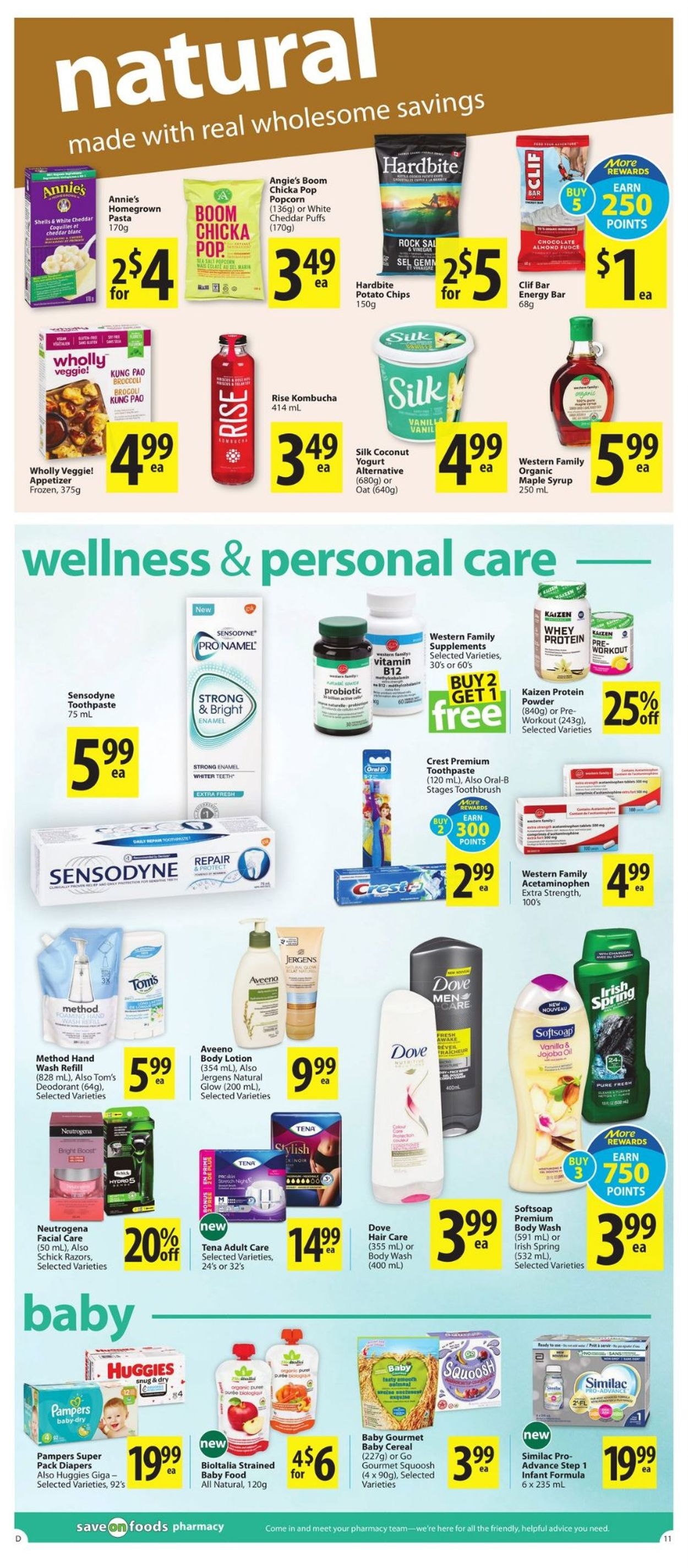 Save-On-Foods Flyer - 06/03-06/09/2021 (Page 13)
