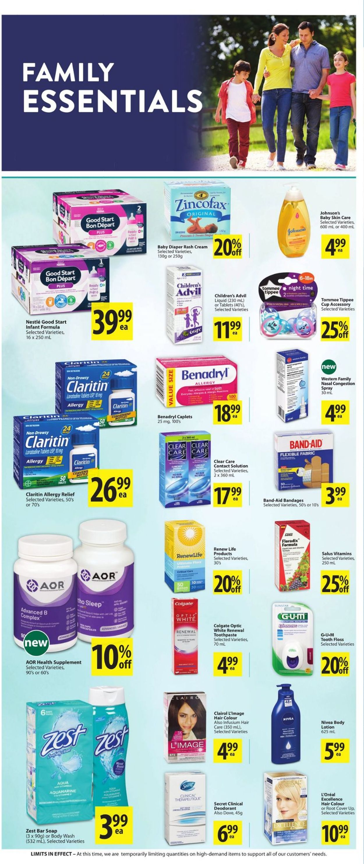 Save-On-Foods Flyer - 06/03-06/09/2021 (Page 20)