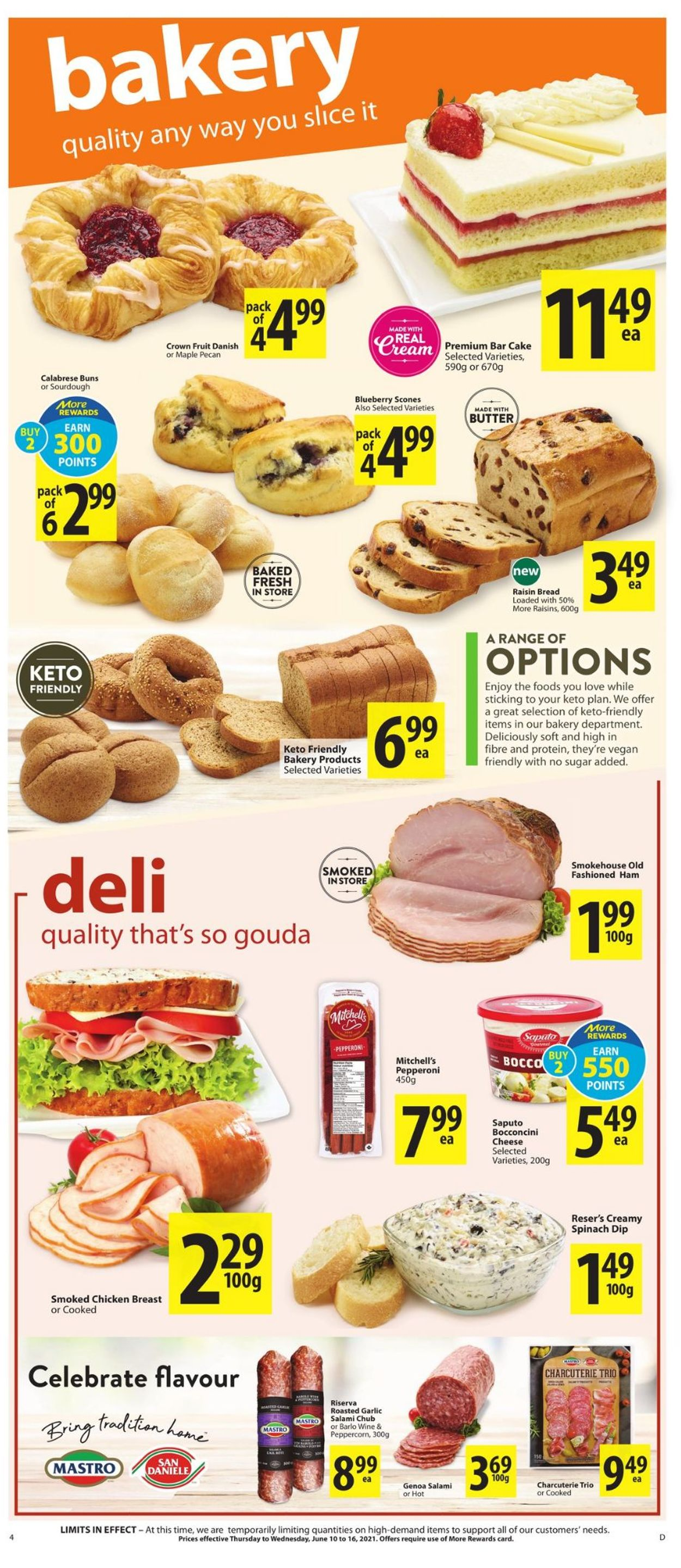 Save-On-Foods Flyer - 06/10-06/16/2021 (Page 4)