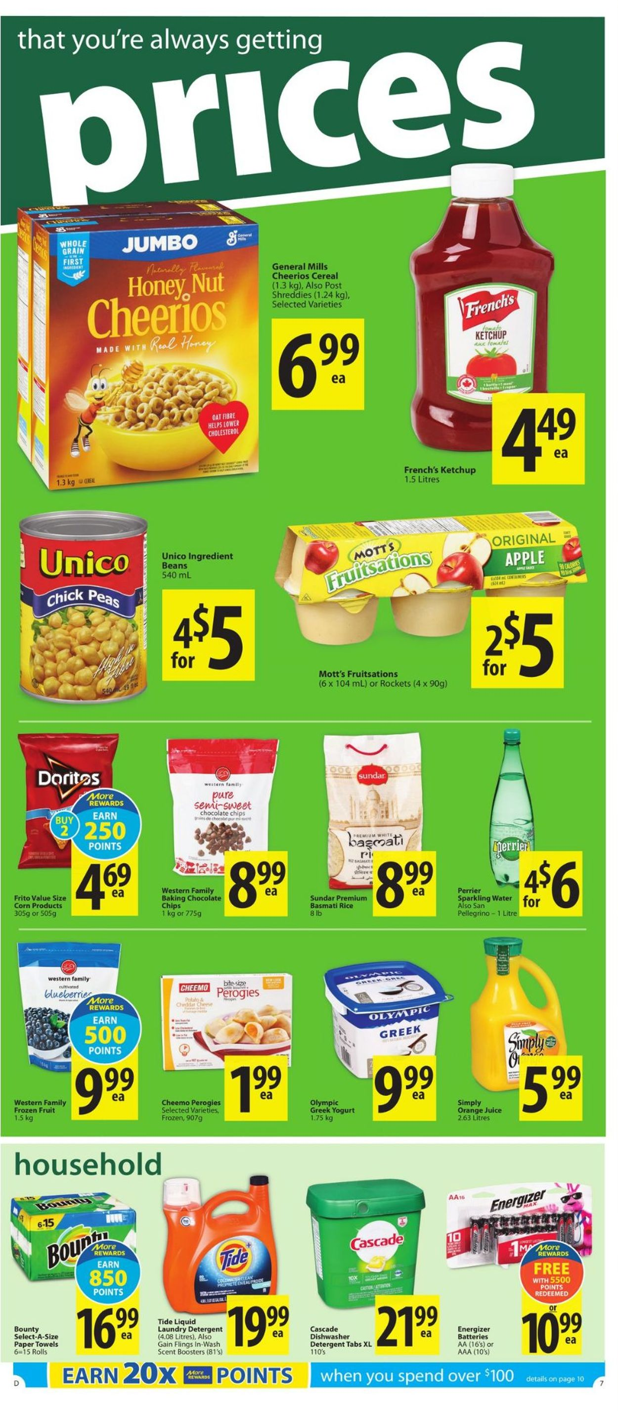 Save-On-Foods Flyer - 06/10-06/16/2021 (Page 7)