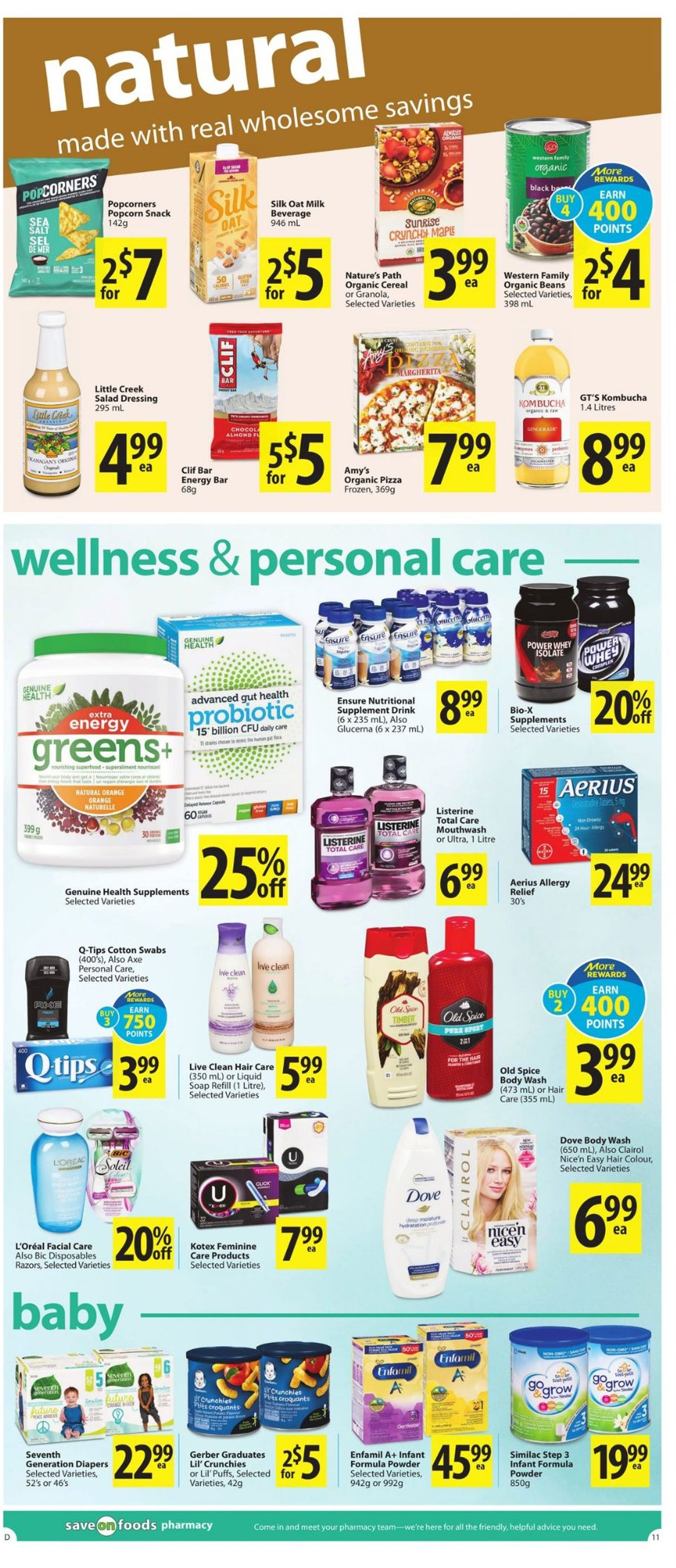 Save-On-Foods Flyer - 06/10-06/16/2021 (Page 11)
