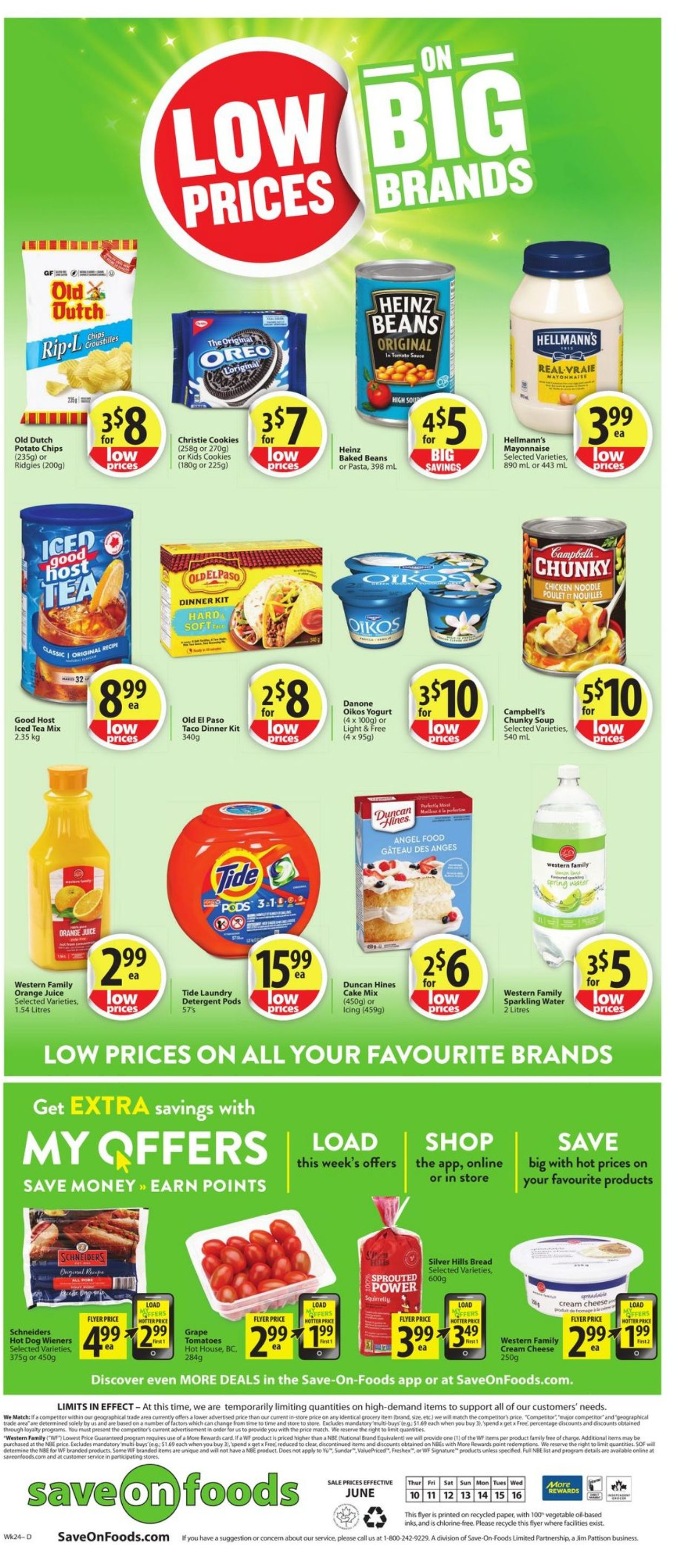Save-On-Foods Flyer - 06/10-06/16/2021 (Page 12)