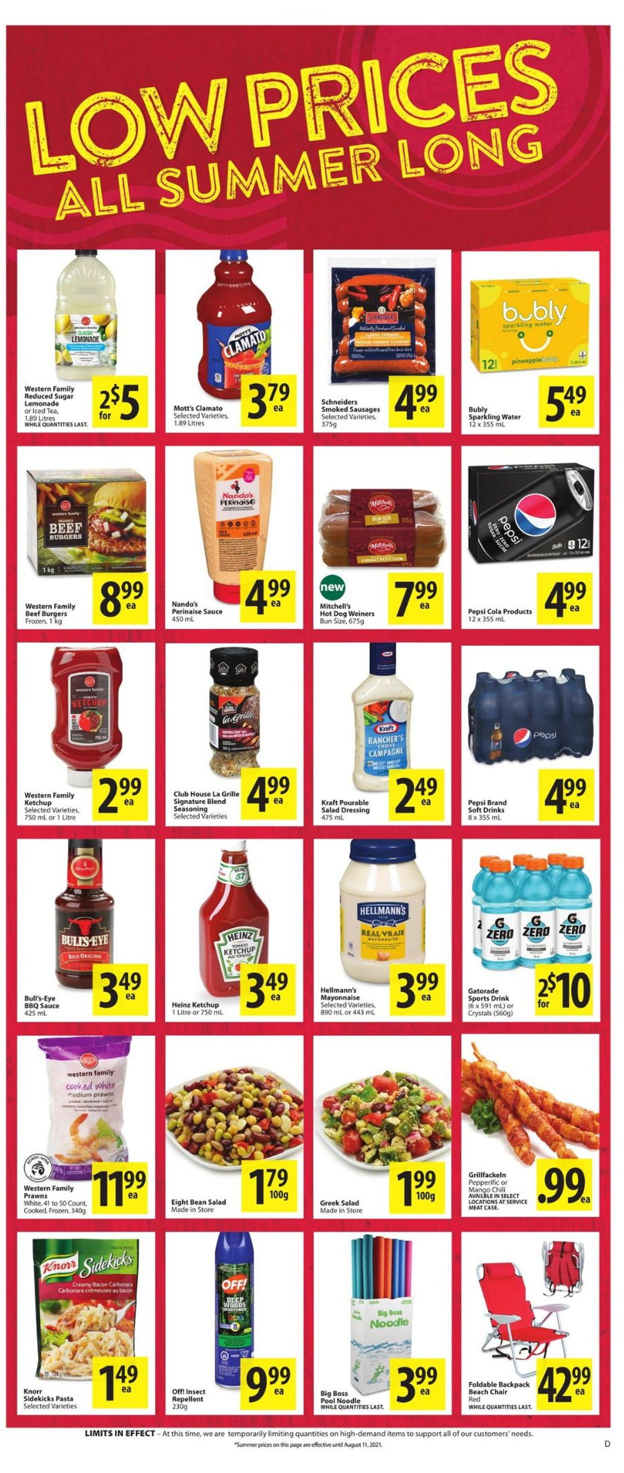 Save-On-Foods Flyer - 06/10-06/16/2021 (Page 15)