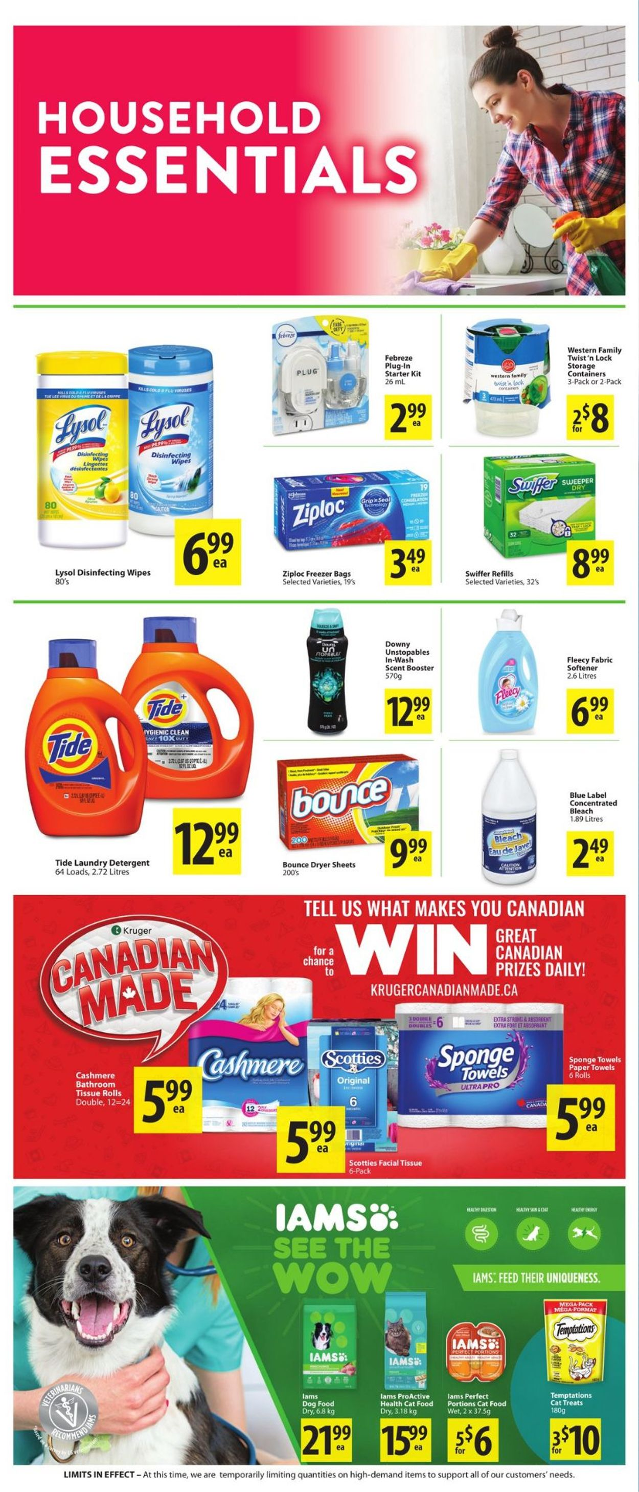 Save-On-Foods Flyer - 06/10-06/16/2021 (Page 16)