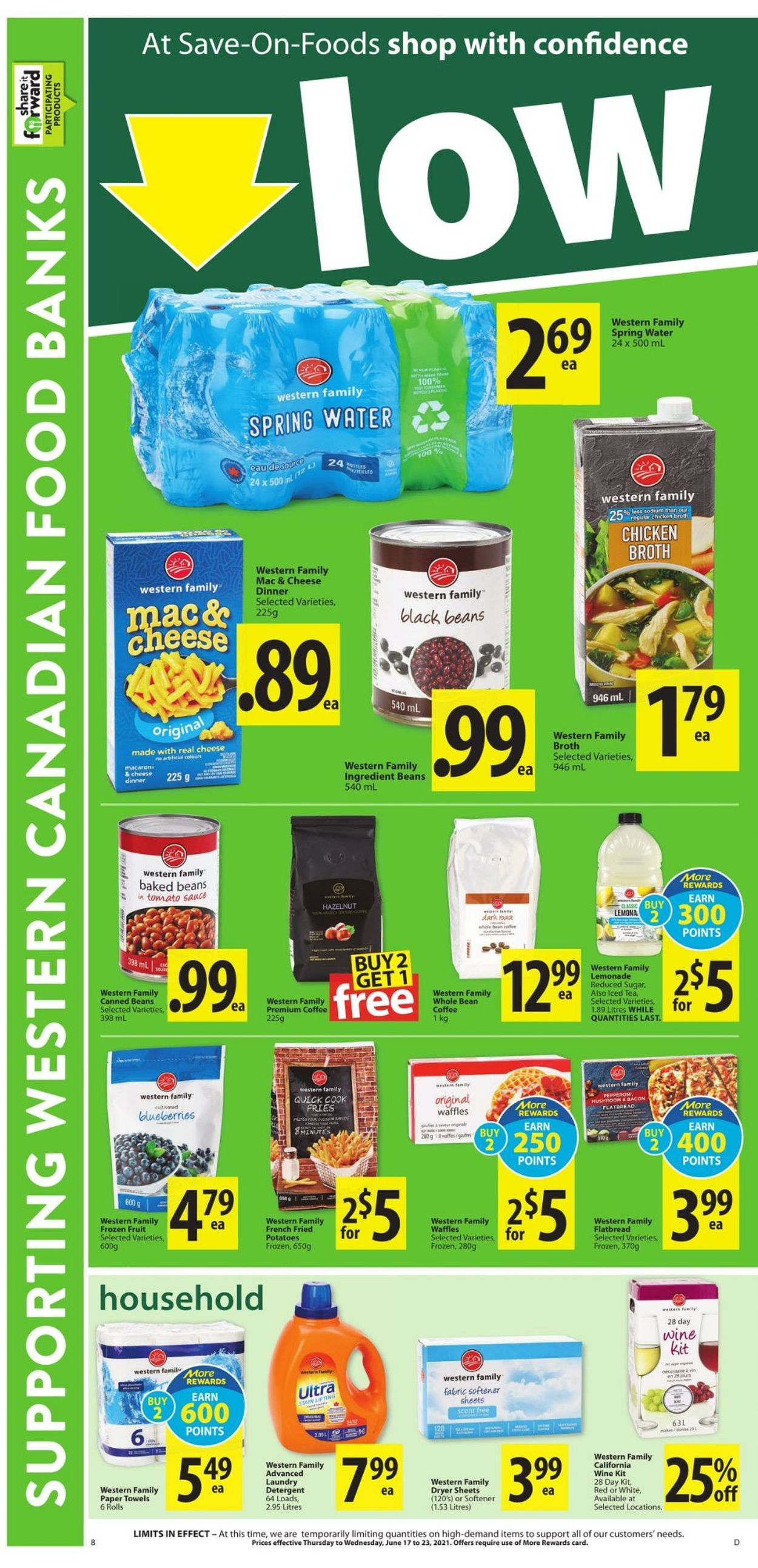 Save-On-Foods Flyer - 06/17-06/23/2021 (Page 8)