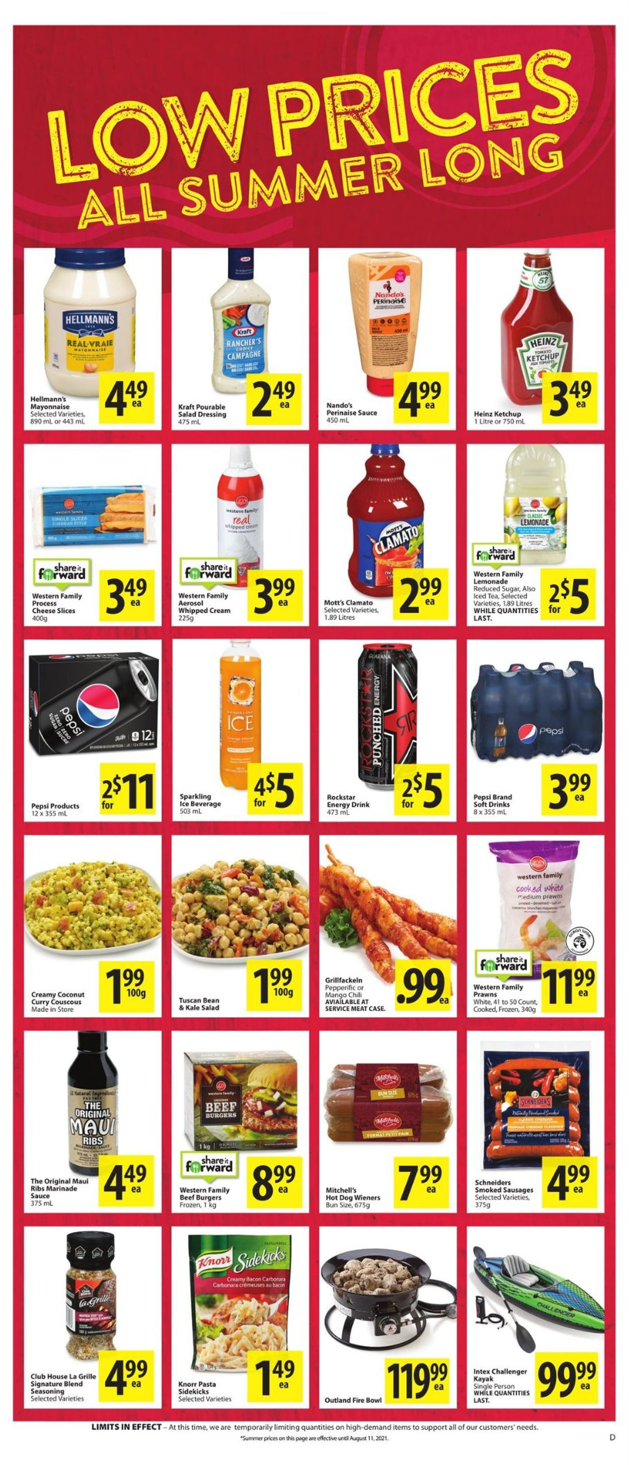 Save-On-Foods Flyer - 06/17-06/23/2021 (Page 16)