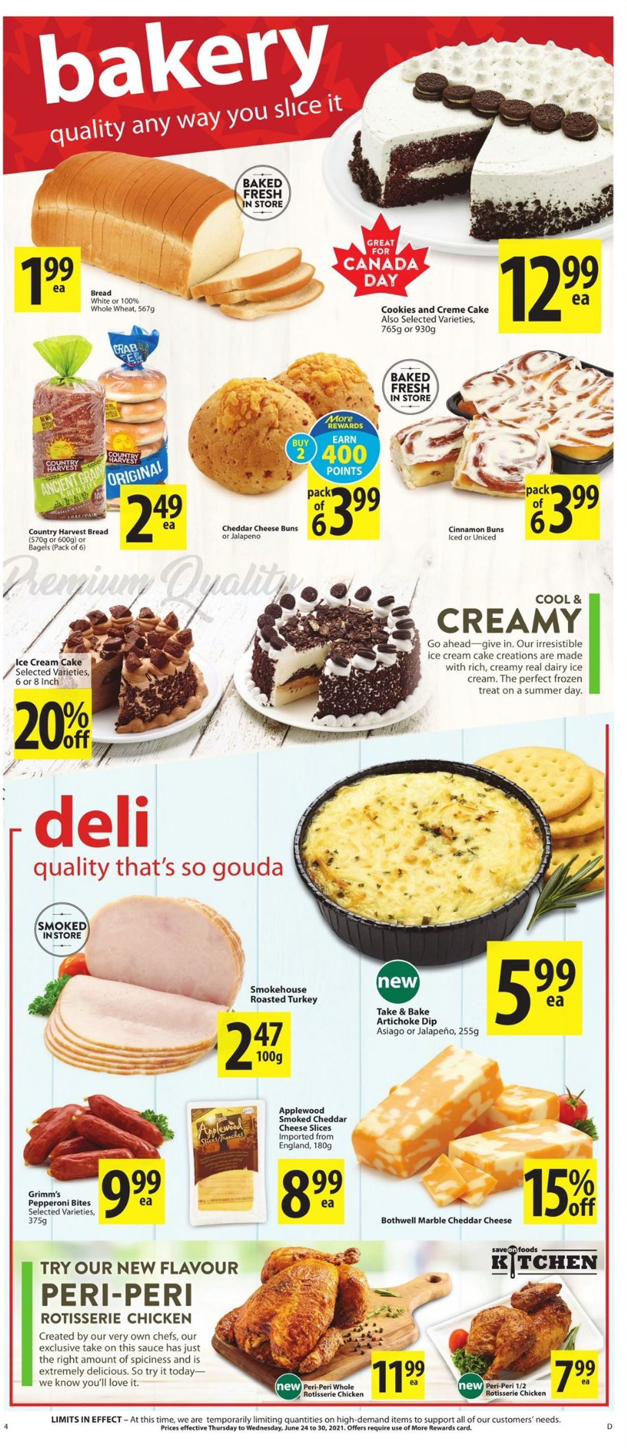 Save-On-Foods Flyer - 06/24-06/30/2021 (Page 6)