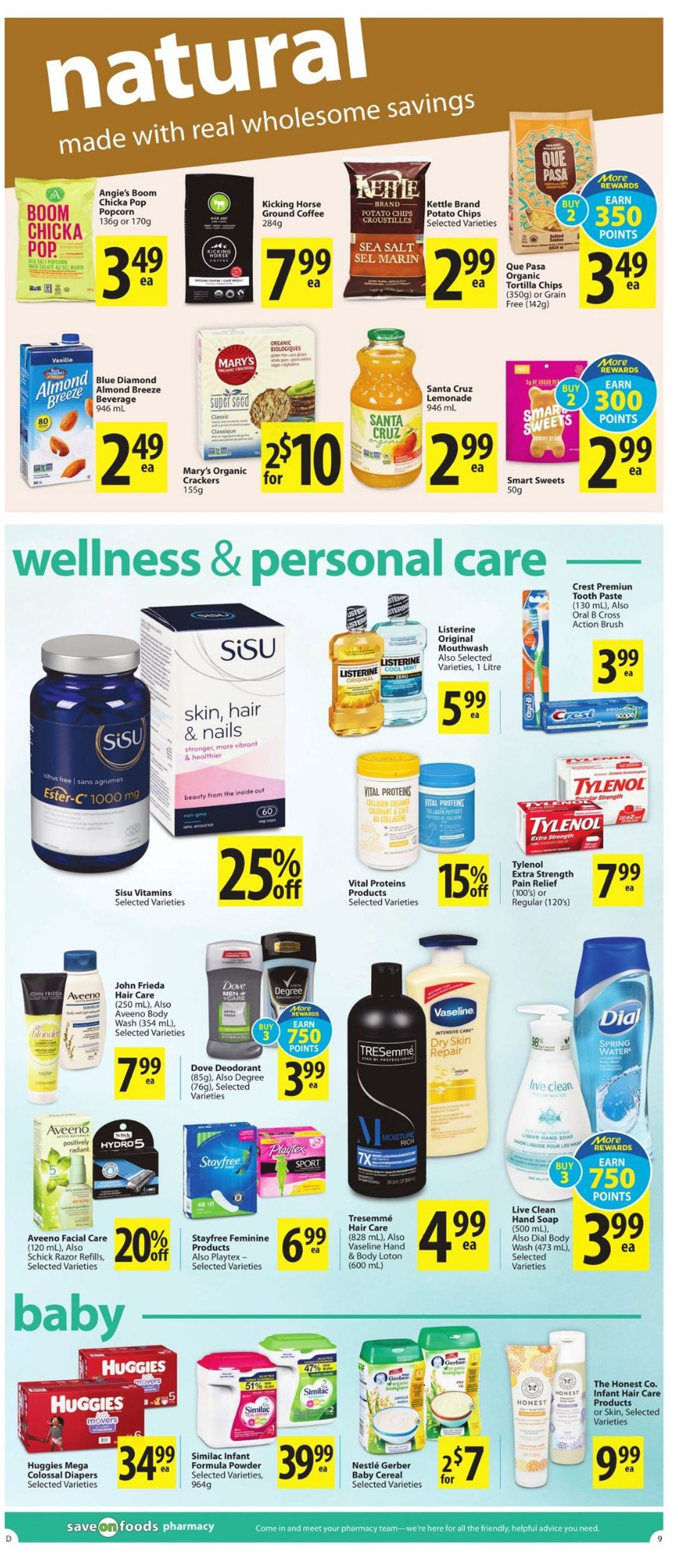 Save-On-Foods Flyer - 06/24-06/30/2021 (Page 11)