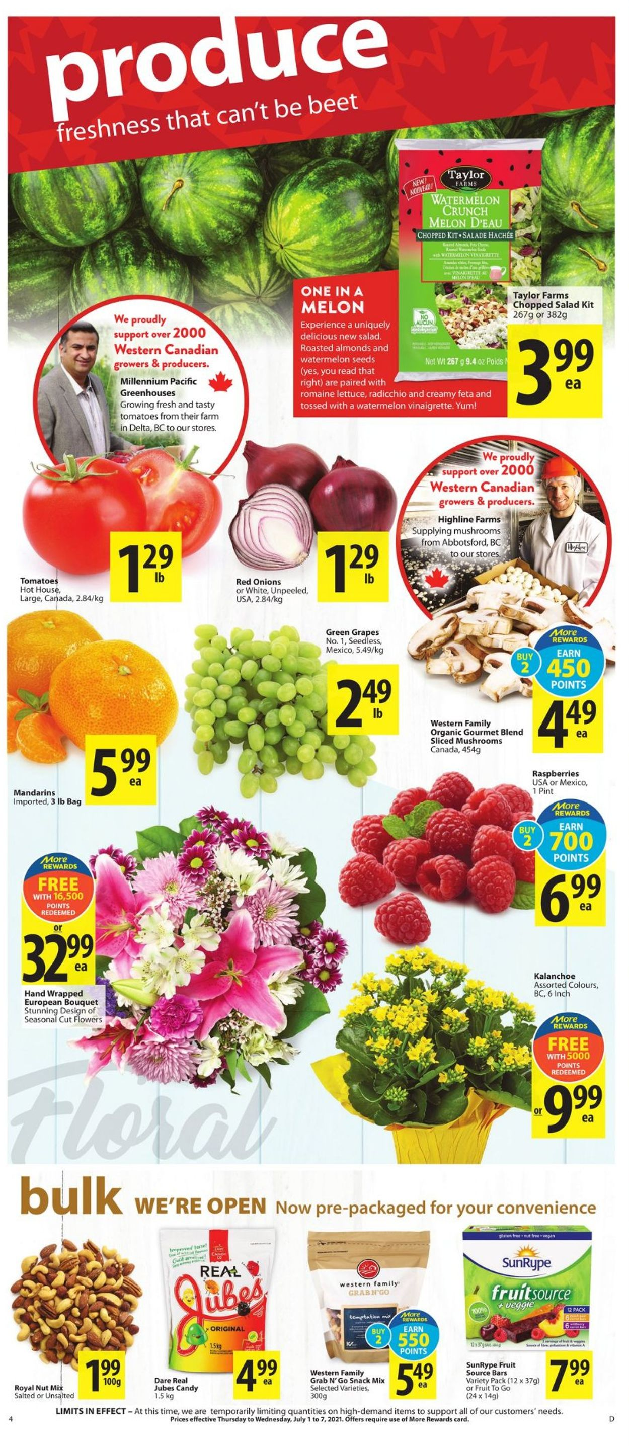 Save-On-Foods Flyer - 07/01-07/07/2021 (Page 4)
