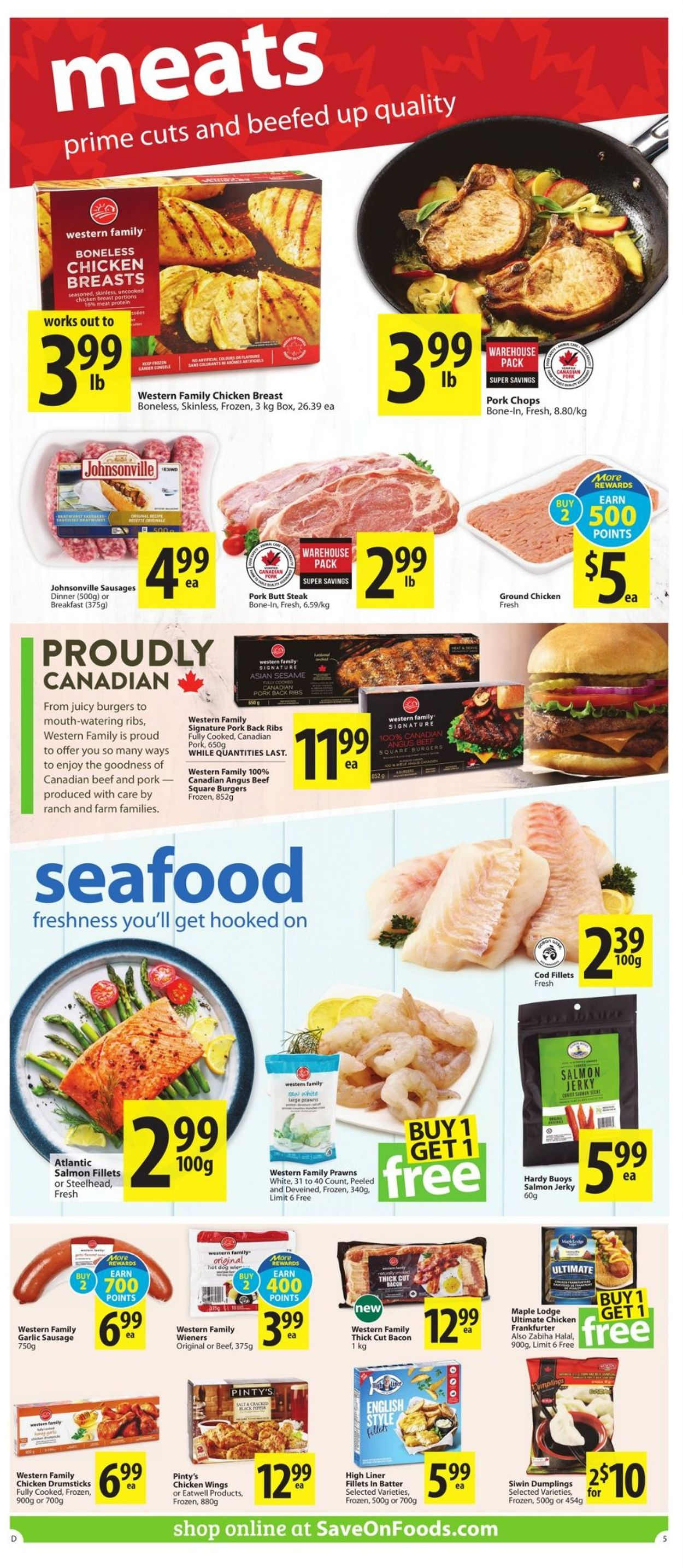 Save-On-Foods Flyer - 07/01-07/07/2021 (Page 5)
