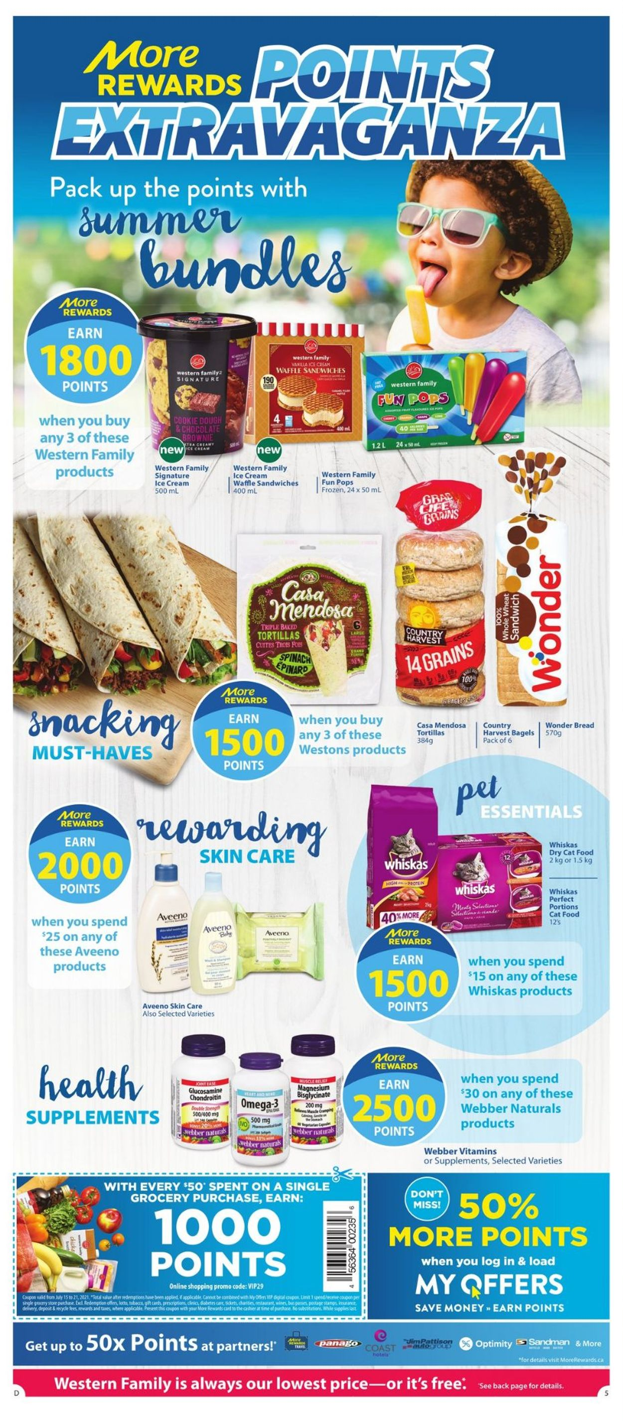 Save-On-Foods Flyer - 07/15-07/21/2021 (Page 5)