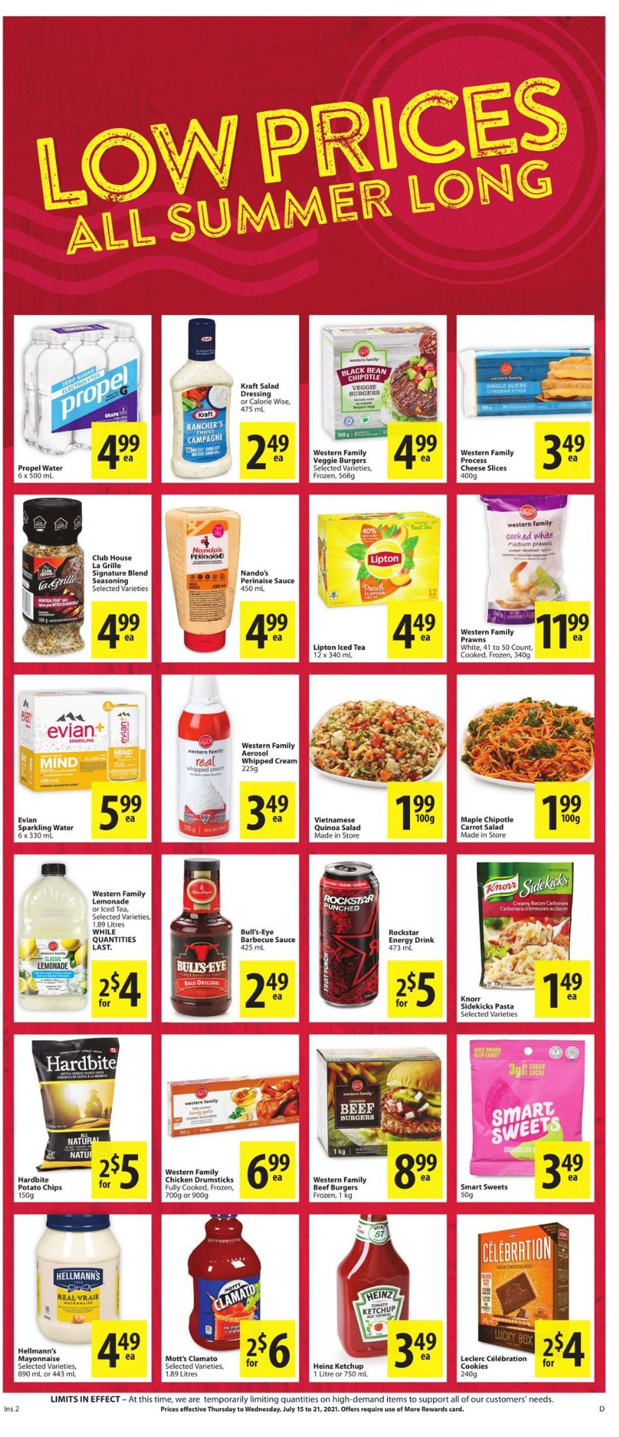 Save-On-Foods Flyer - 07/15-07/21/2021 (Page 12)
