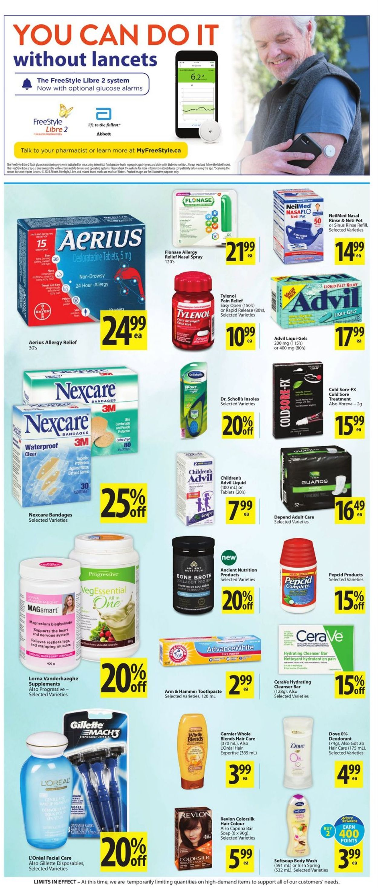 Save-On-Foods Flyer - 07/15-07/21/2021 (Page 15)