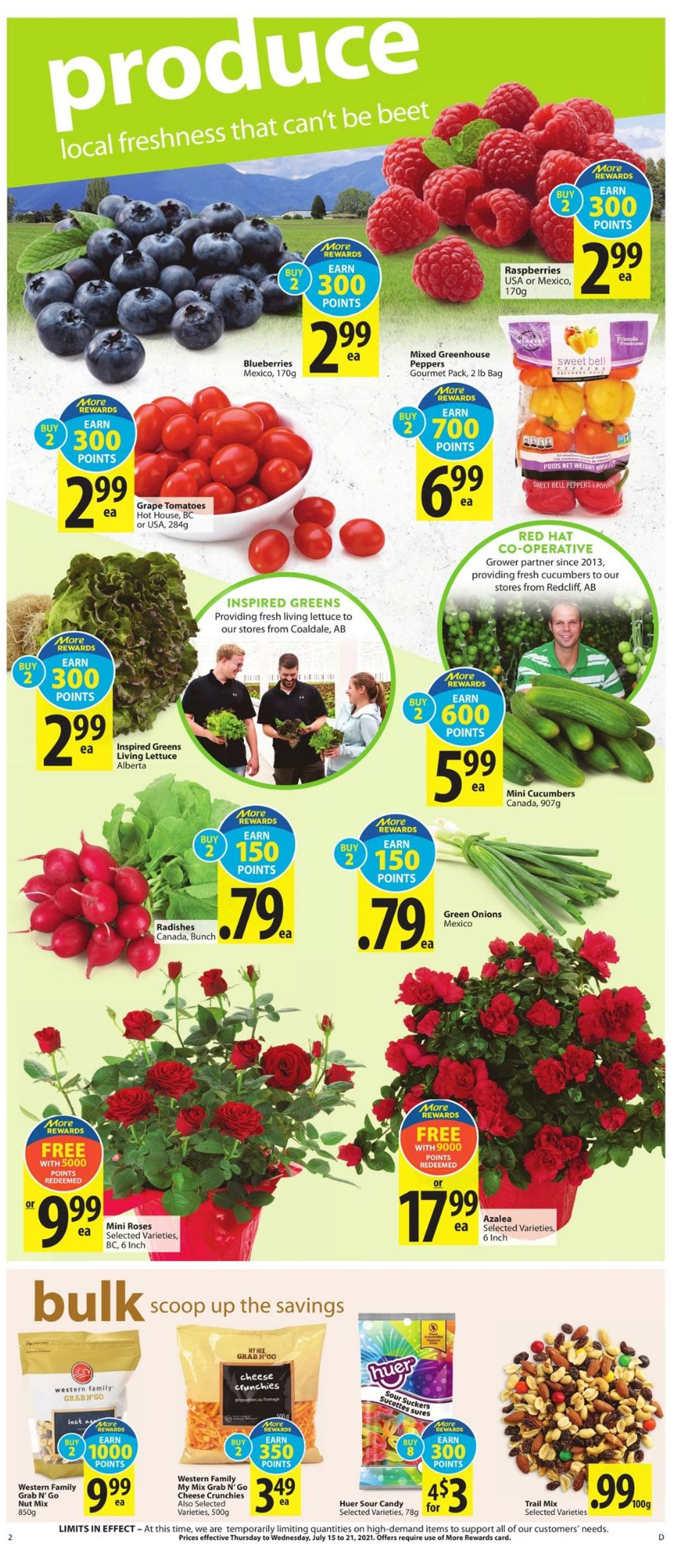 Save-On-Foods Flyer - 07/15-07/21/2021 (Page 2)