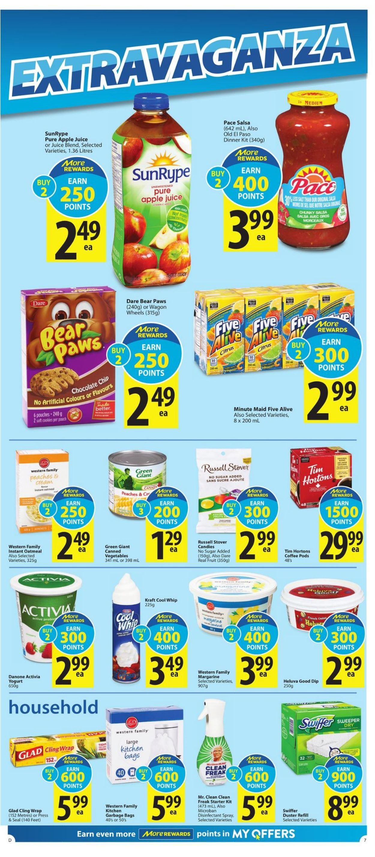 Save-On-Foods Flyer - 07/15-07/21/2021 (Page 7)